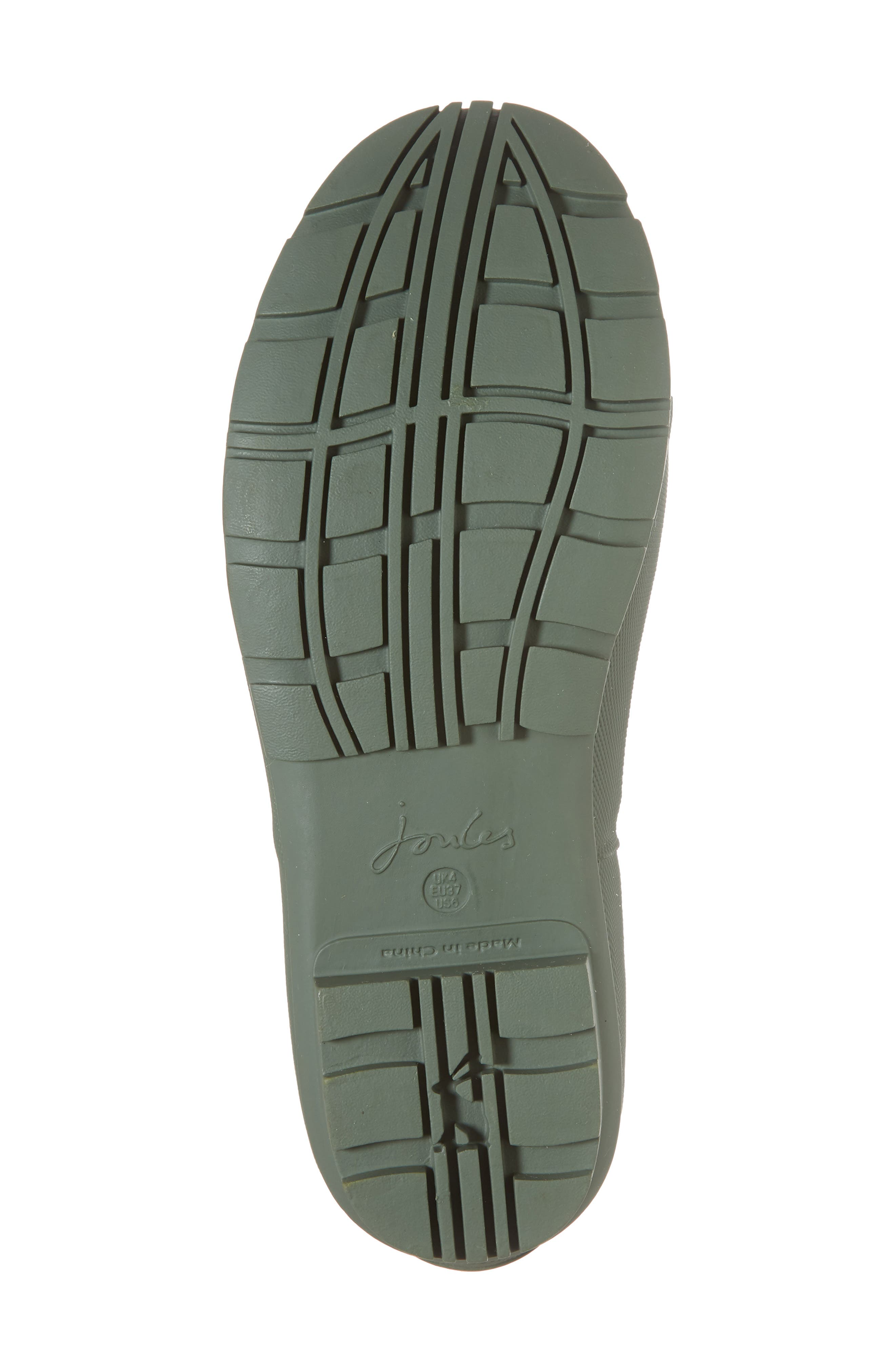 'Wellibob' Short Rain Boot,                             Alternate thumbnail 6, color,                             Laurel Botanical