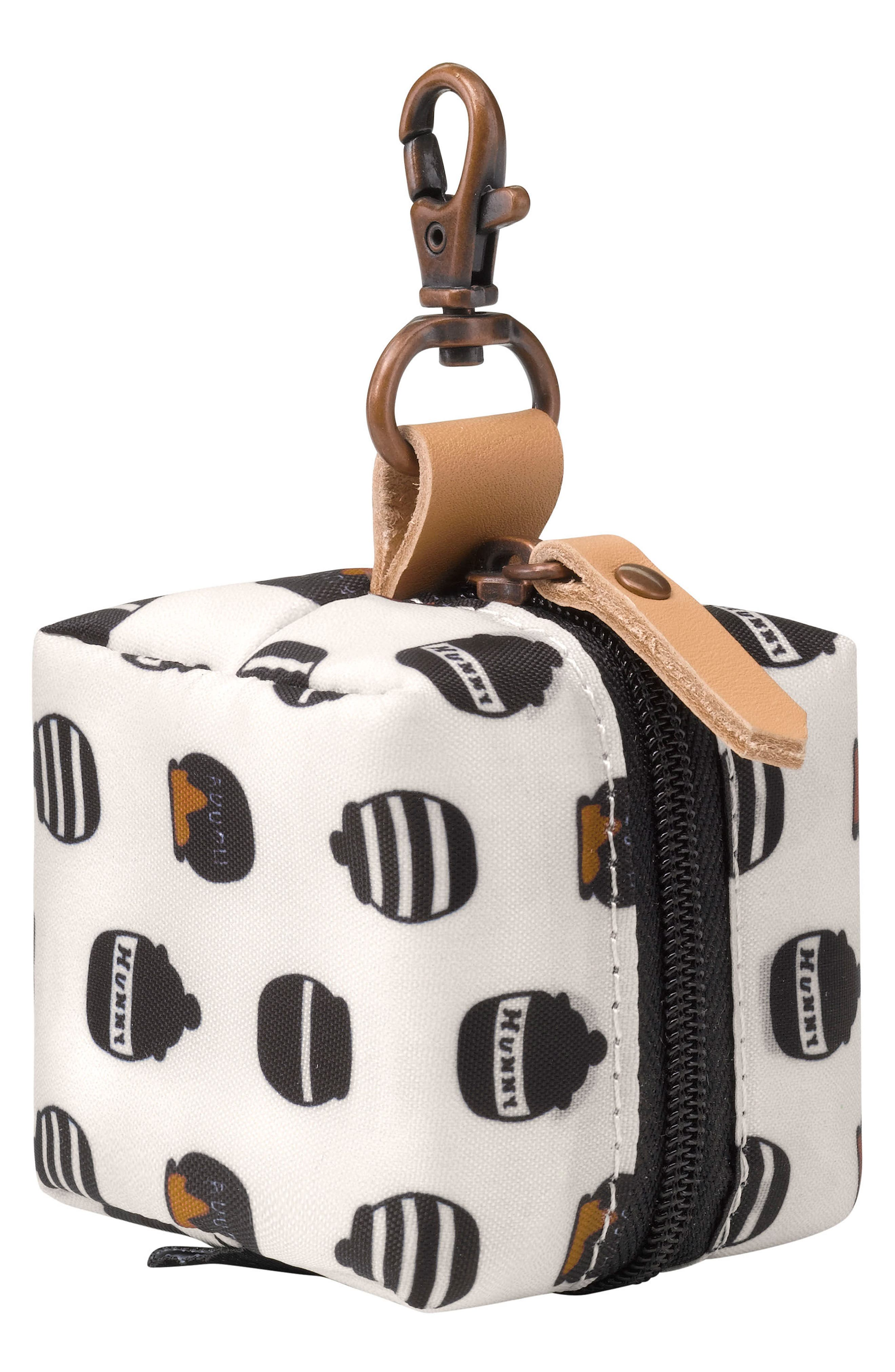 Petunia Pickle Bottom Pacifier Porter Case