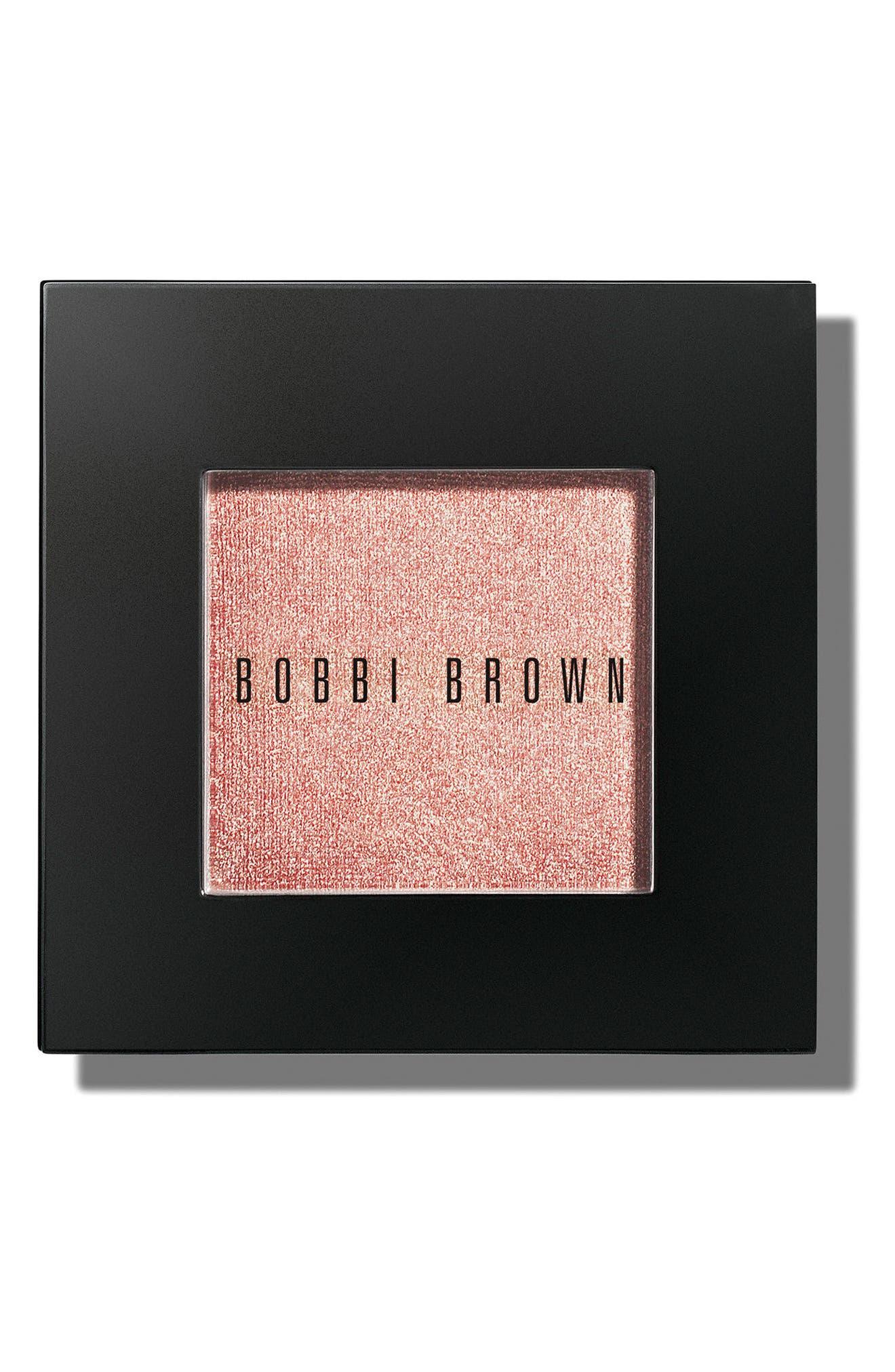 Shimmer Wash Eyeshadow,                             Main thumbnail 1, color,                             Rose Gold