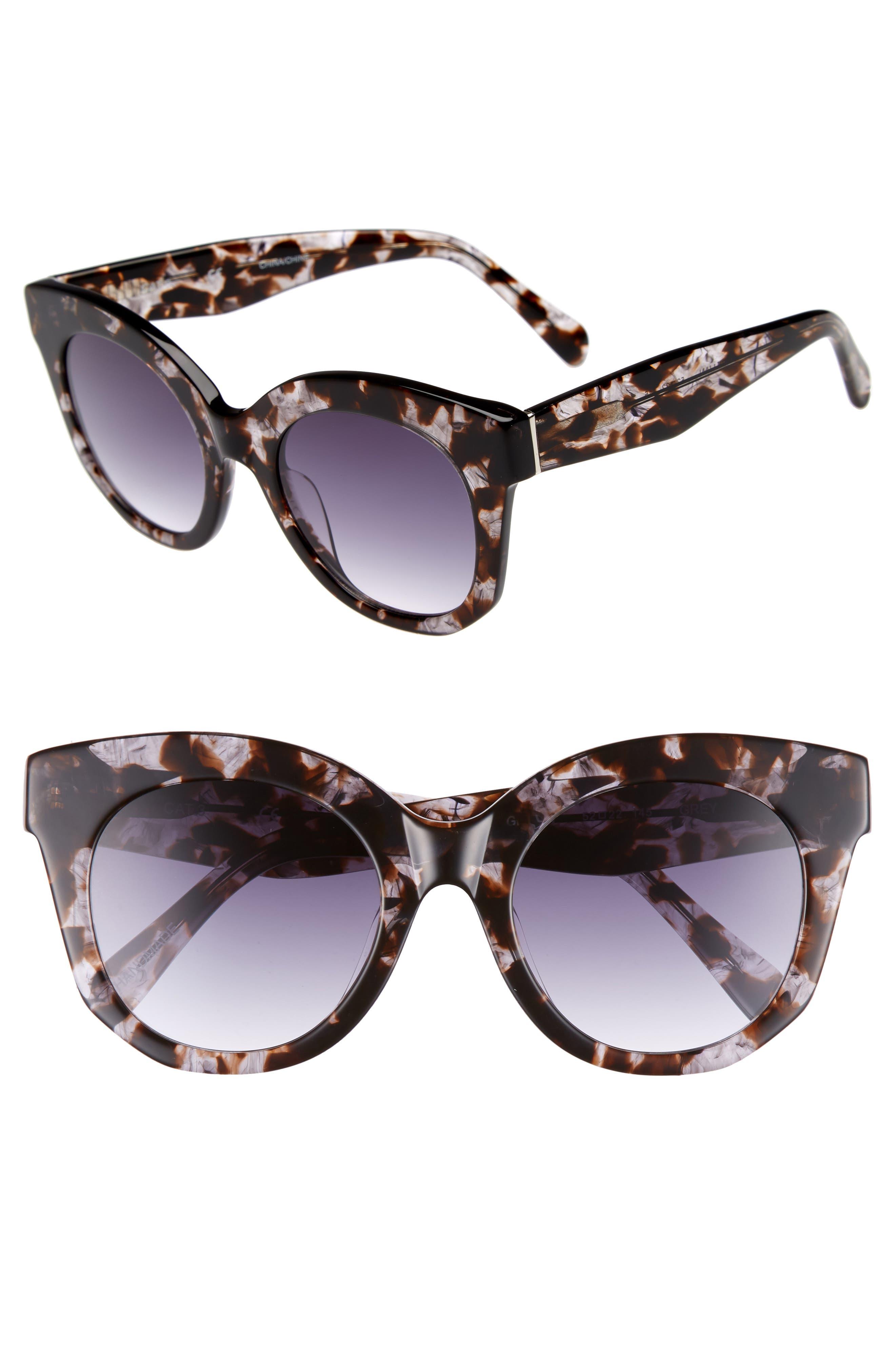 Chelsea28 Gillian 52mm Sunglasses