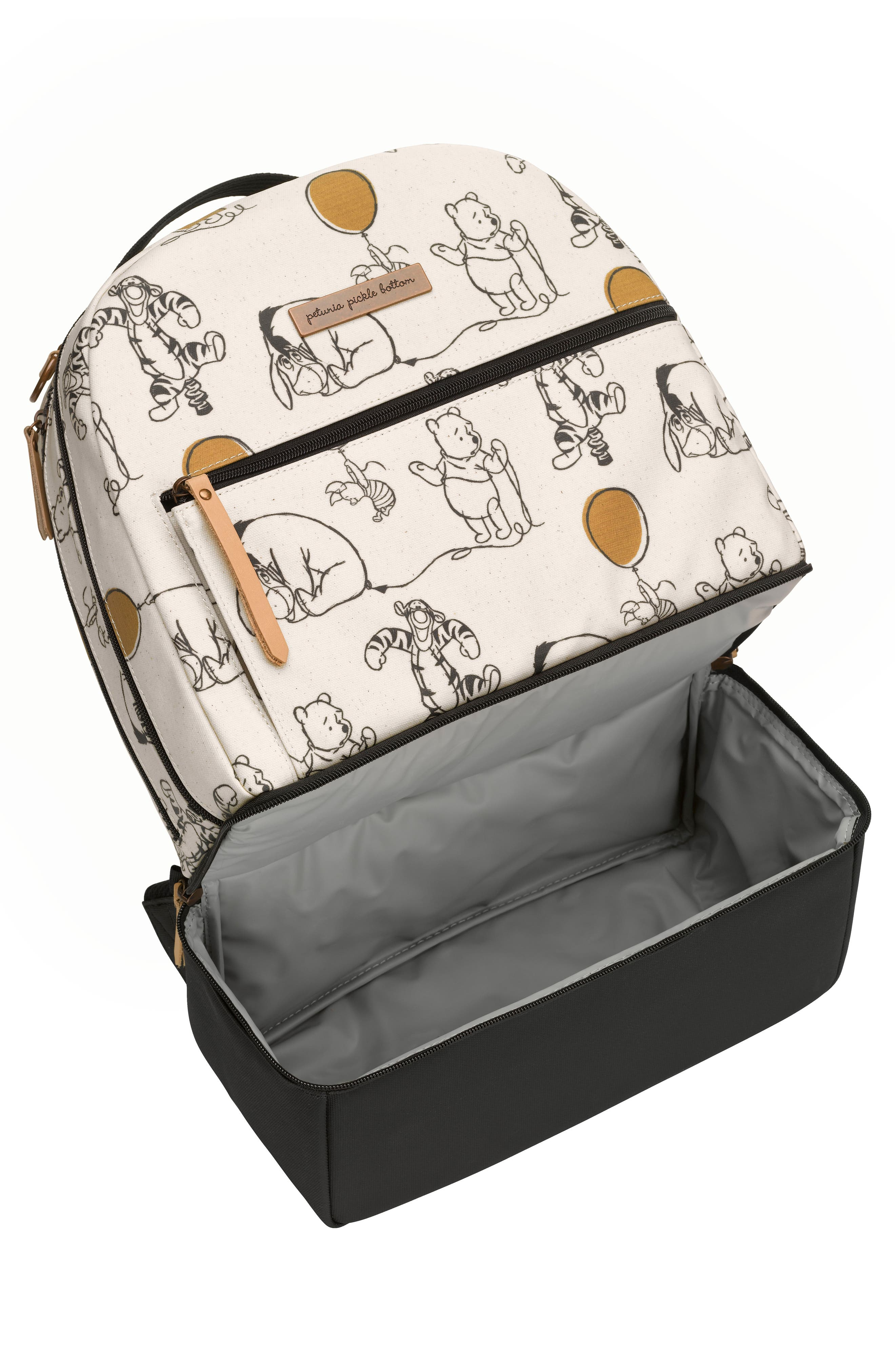 x Disney<sup>®</sup> Axis Backpack,                             Alternate thumbnail 3, color,                             Winnie The Pooh And Friends