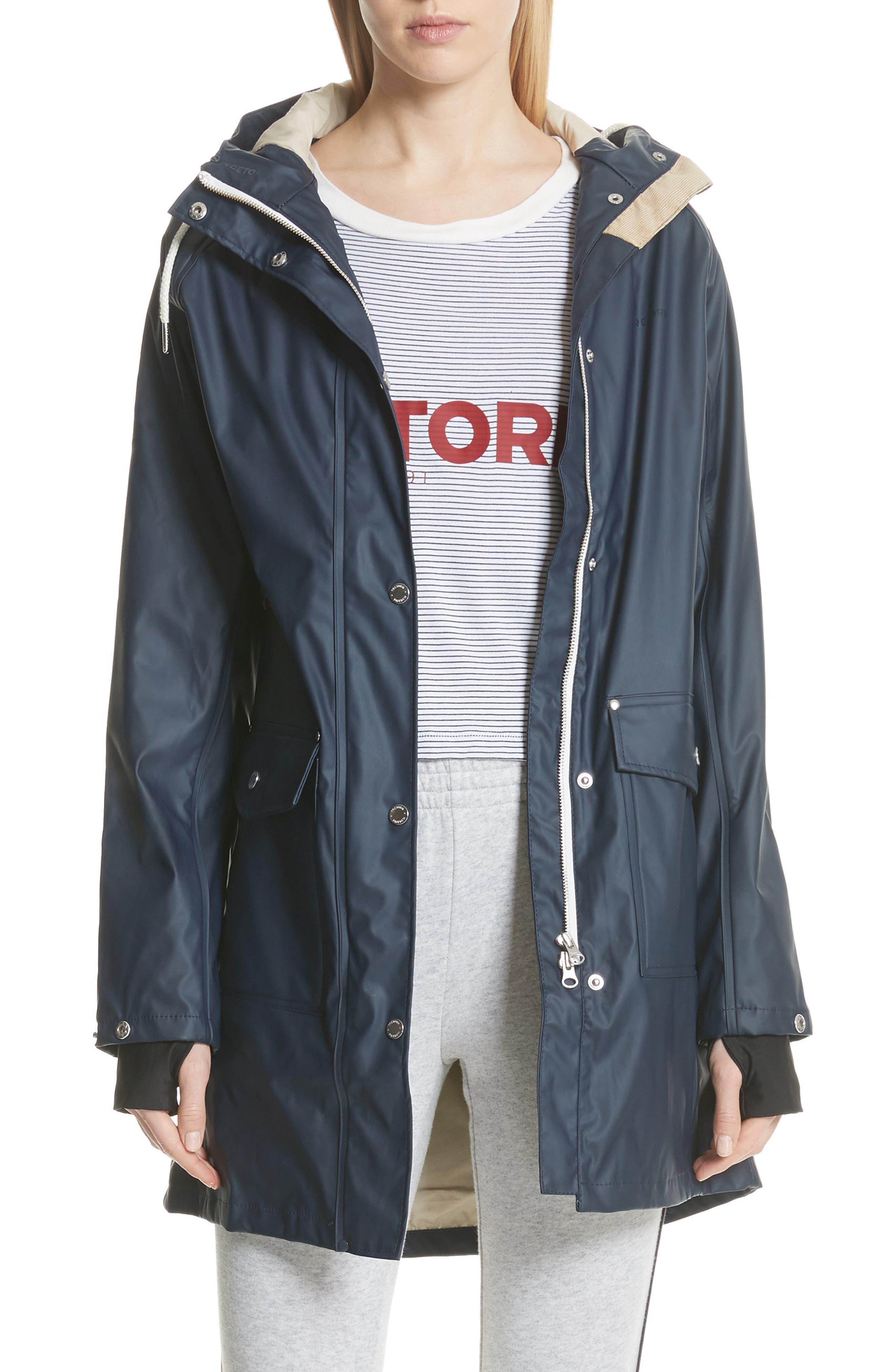Tretorn Erna Raincoat (Nordstrom Exclusive)