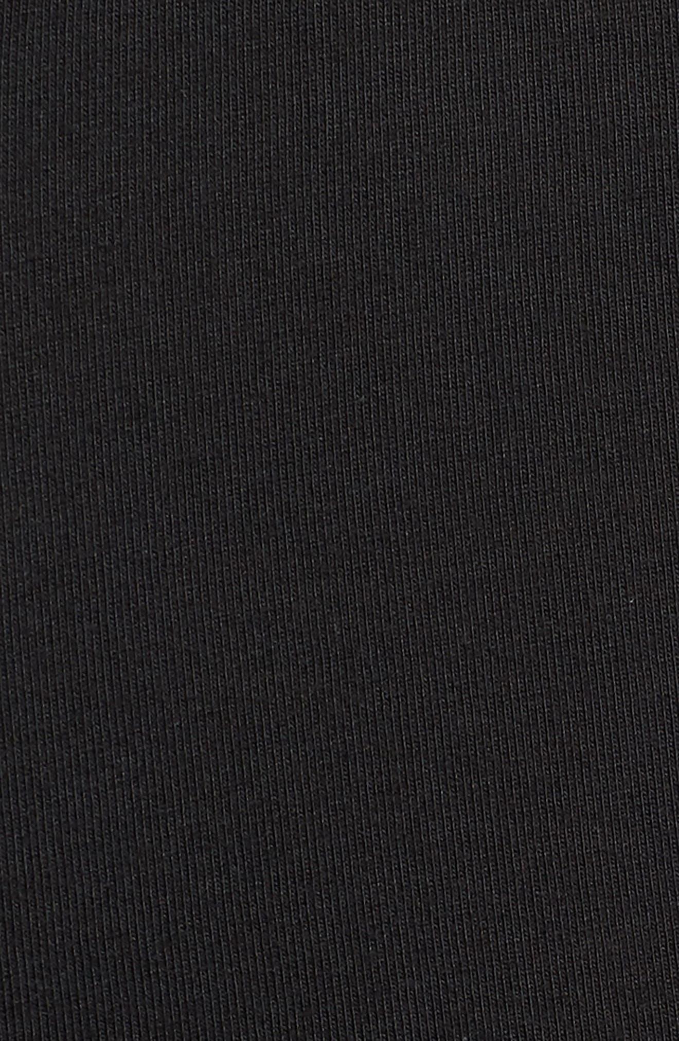Trunks,                             Alternate thumbnail 5, color,                             Black