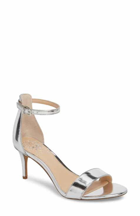 5fb141f1c2a Metallic Vince Camuto Shoes for Women