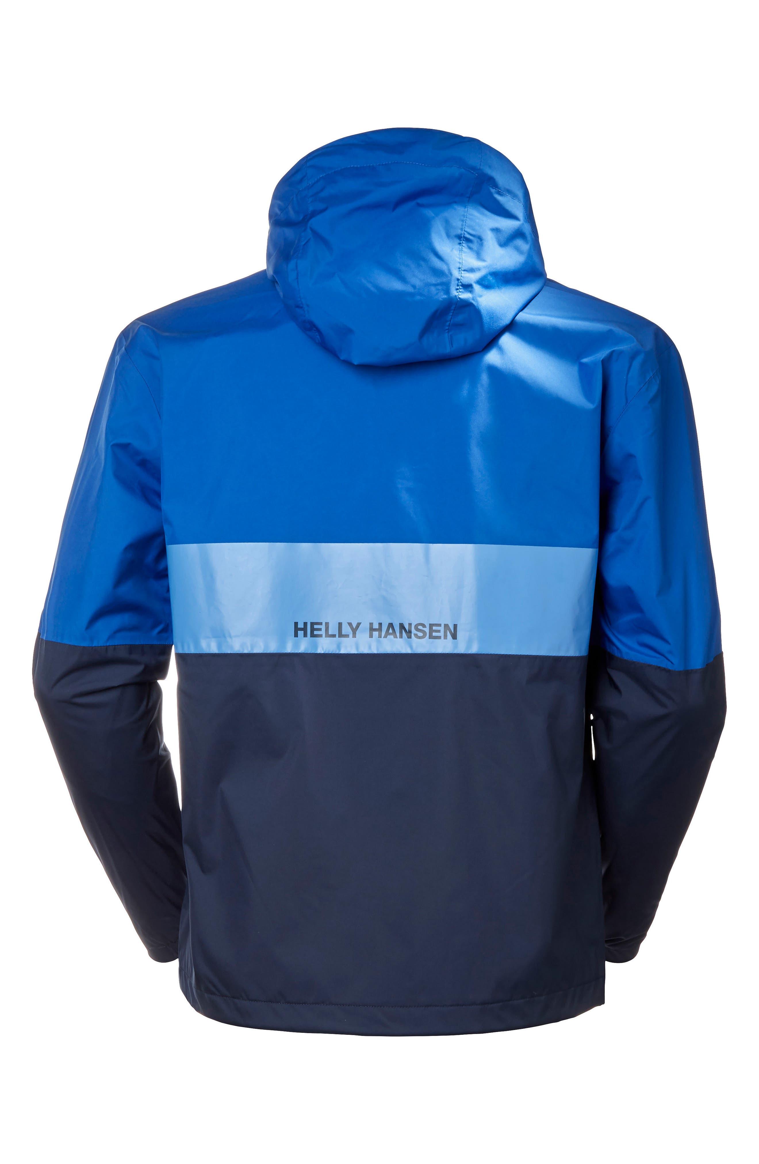 Alternate Image 3  - Helly Hansen Active Jacket