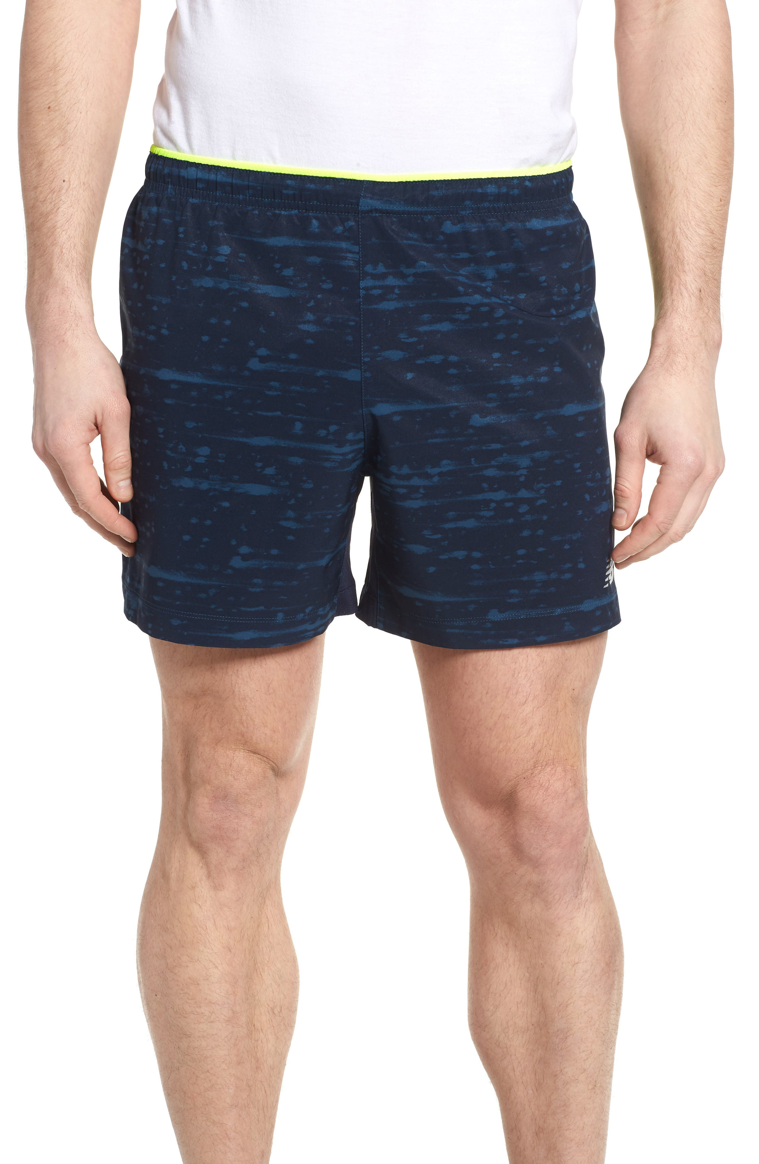 Impact Shorts,                         Main,                         color, North Sea