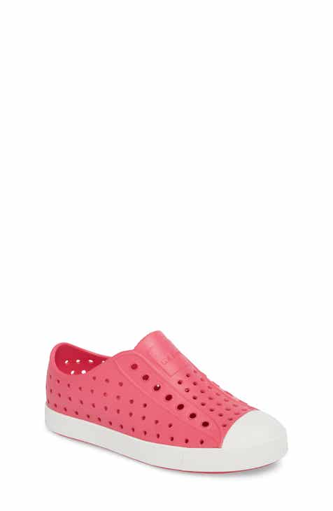 half off b662b d97db Native Shoes Jefferson Water Friendly Slip-On Vegan Sneaker (Baby, Walker,  Toddler, Little Kid   Big Kid)