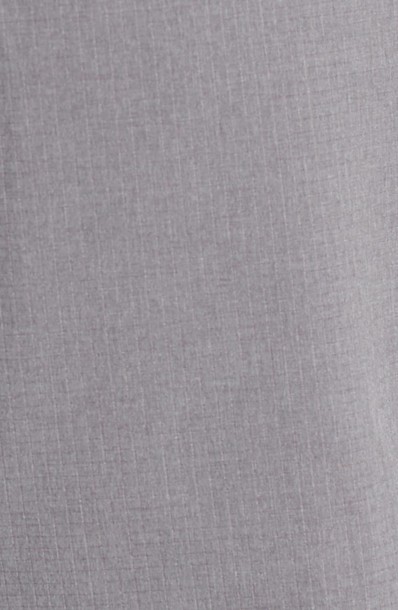 Repel 3.0 Flex Training Shorts,                             Alternate thumbnail 5, color,                             Gun Smoke/ Grey/ Black