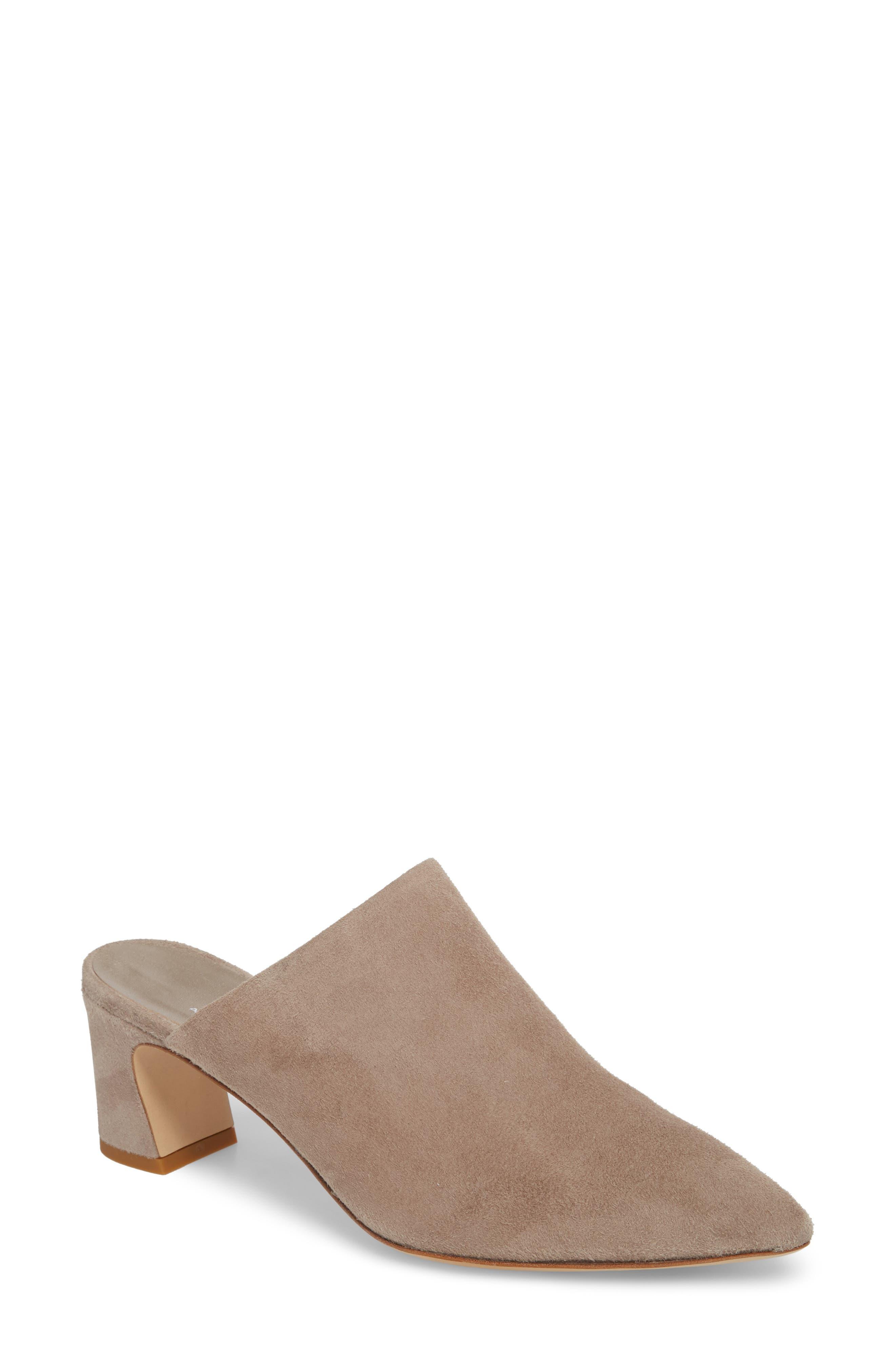AGL Pointy Toe Mule (Women)