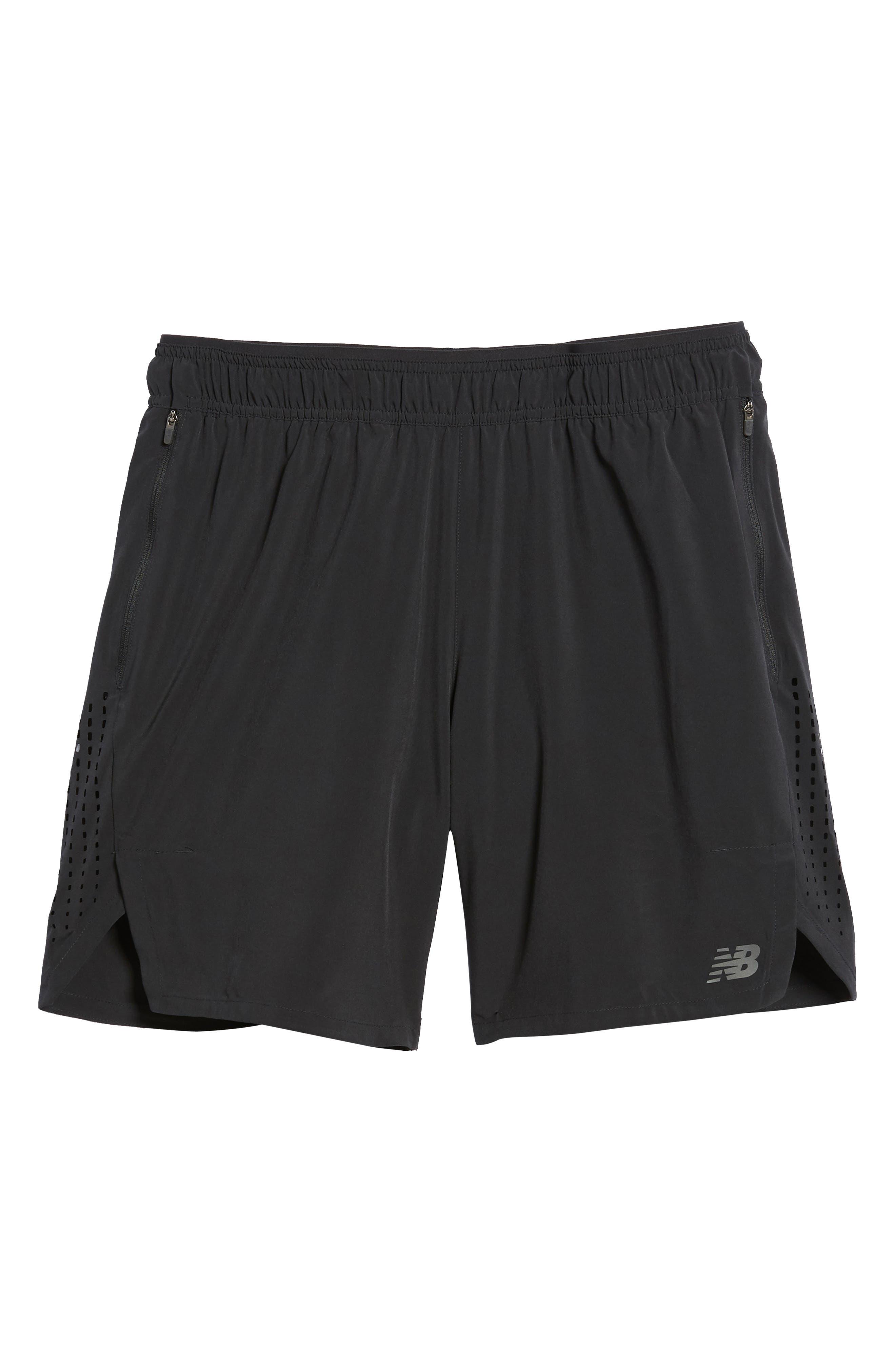 Alternate Image 6  - New Balance Transform 2-in-1 Shorts