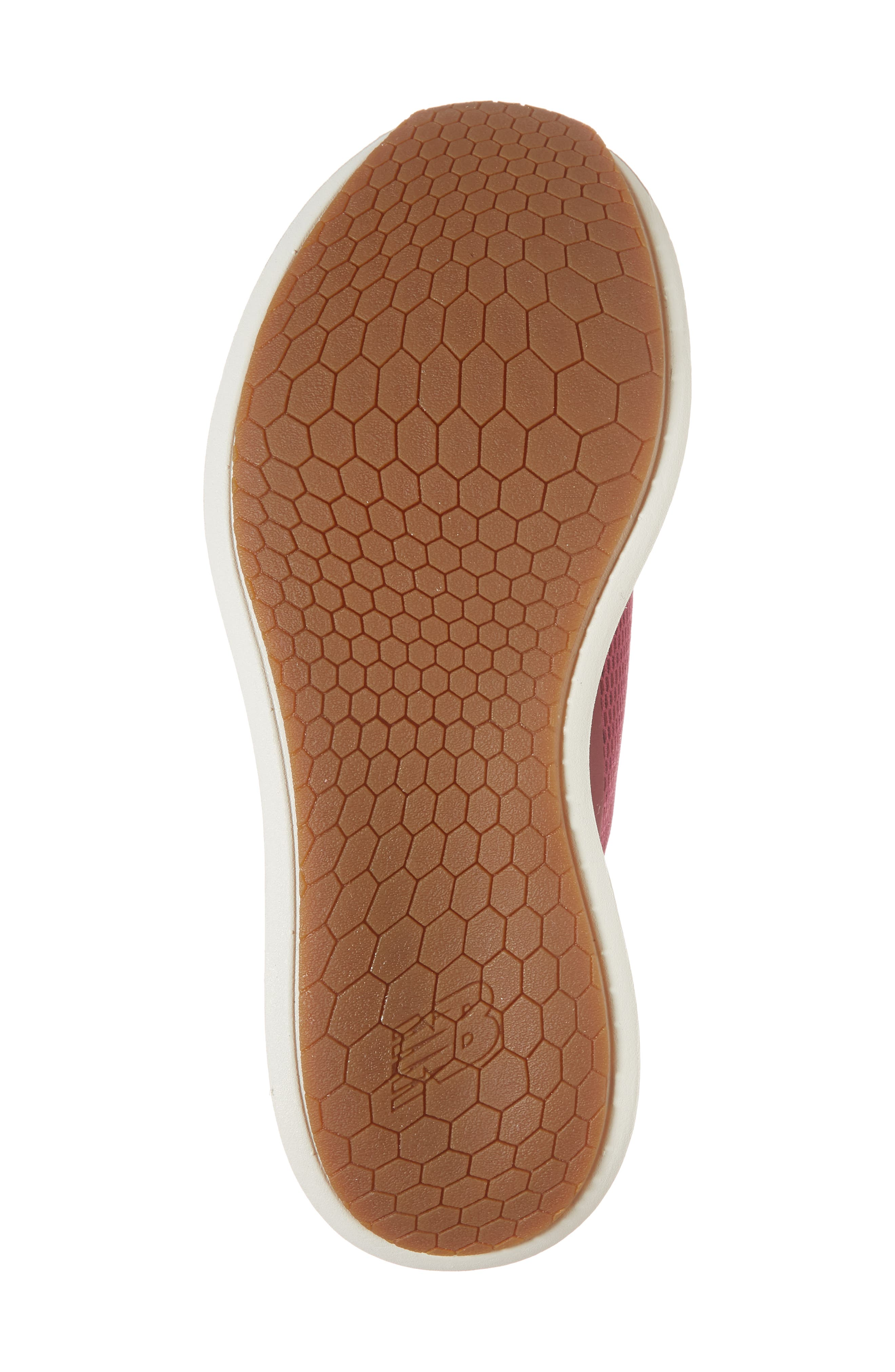 Fresh Foam Lazr Sport Running Shoe,                             Alternate thumbnail 6, color,                             Purple