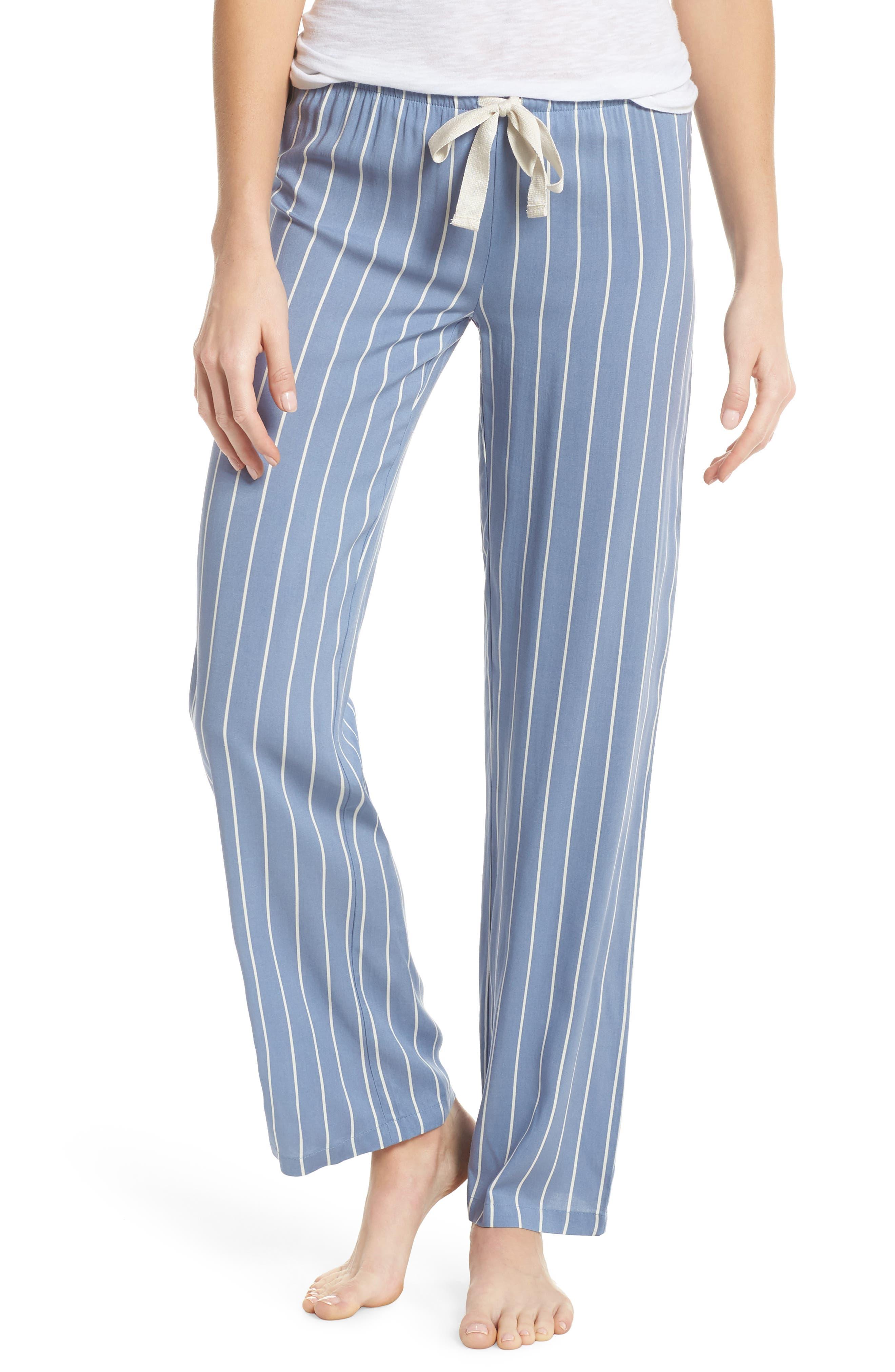 Joe's Wide Leg Pajama Pants