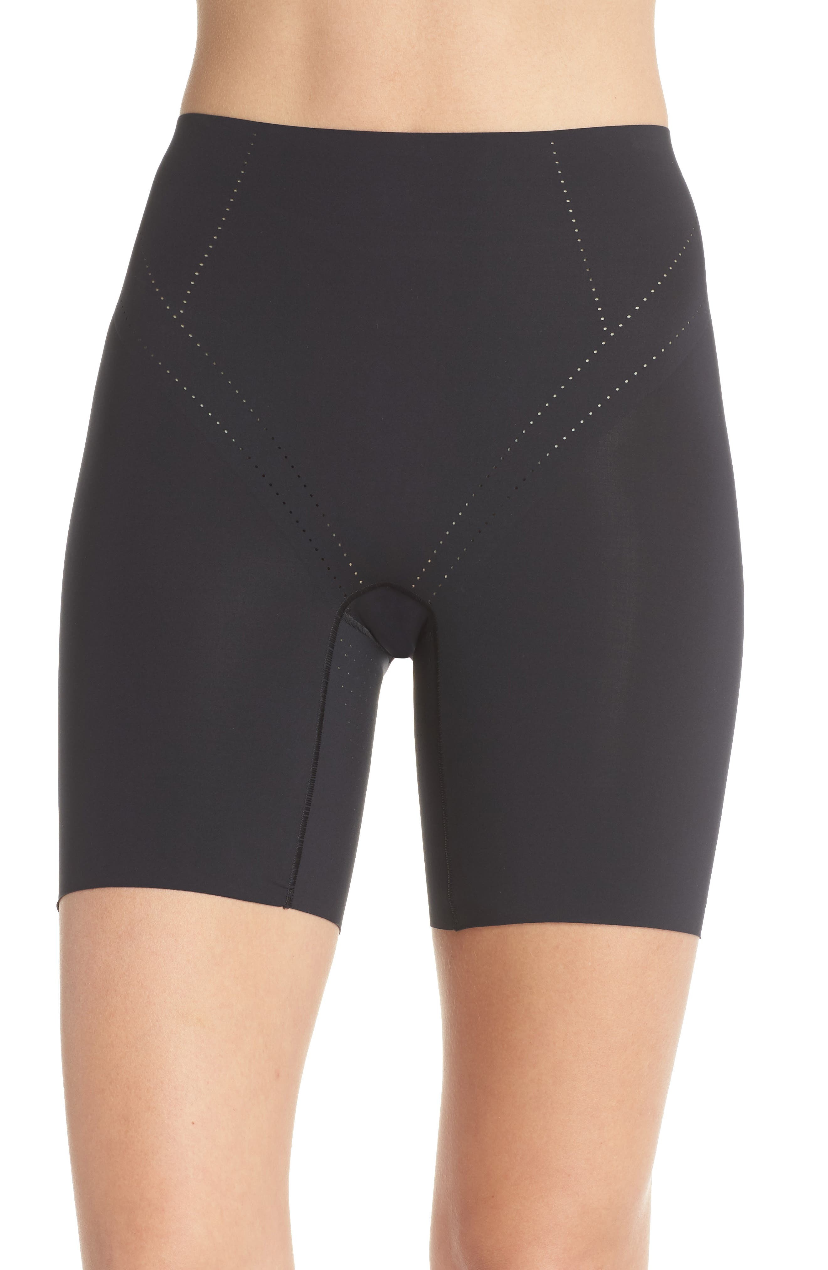 Shape Air Shaper Shorts,                         Main,                         color, Black