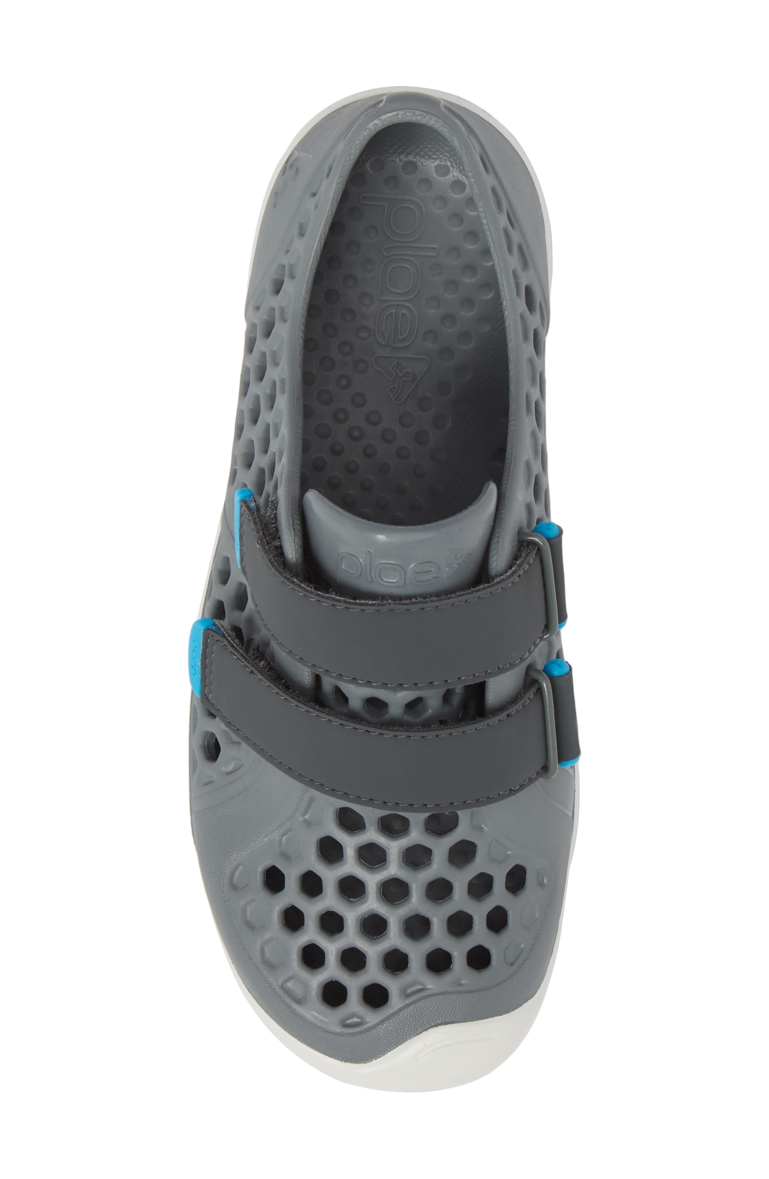 Mimo Customizable Sneaker,                             Alternate thumbnail 5, color,                             Slate