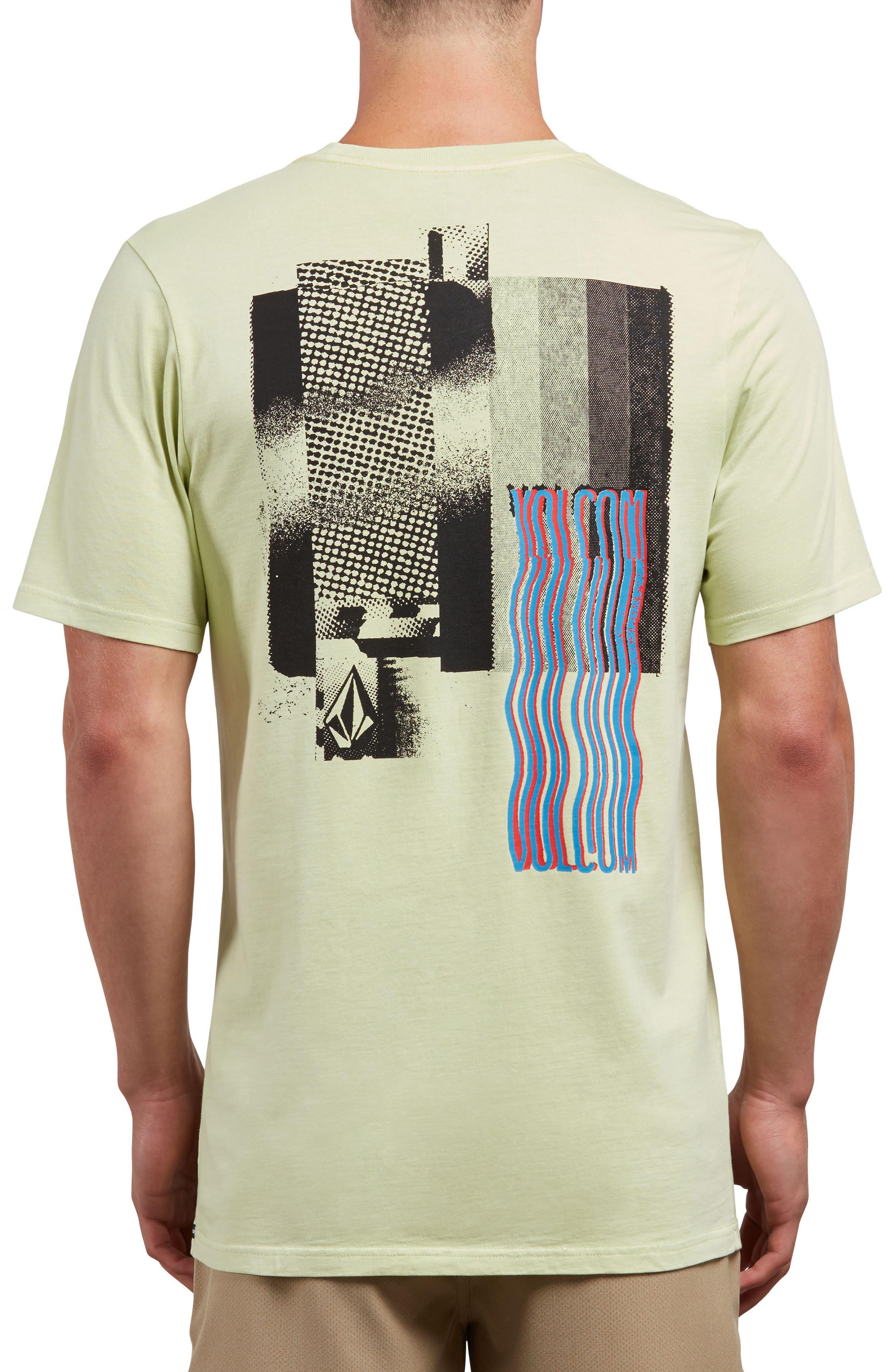 Lifer T-Shirt,                             Alternate thumbnail 2, color,                             Green Mist