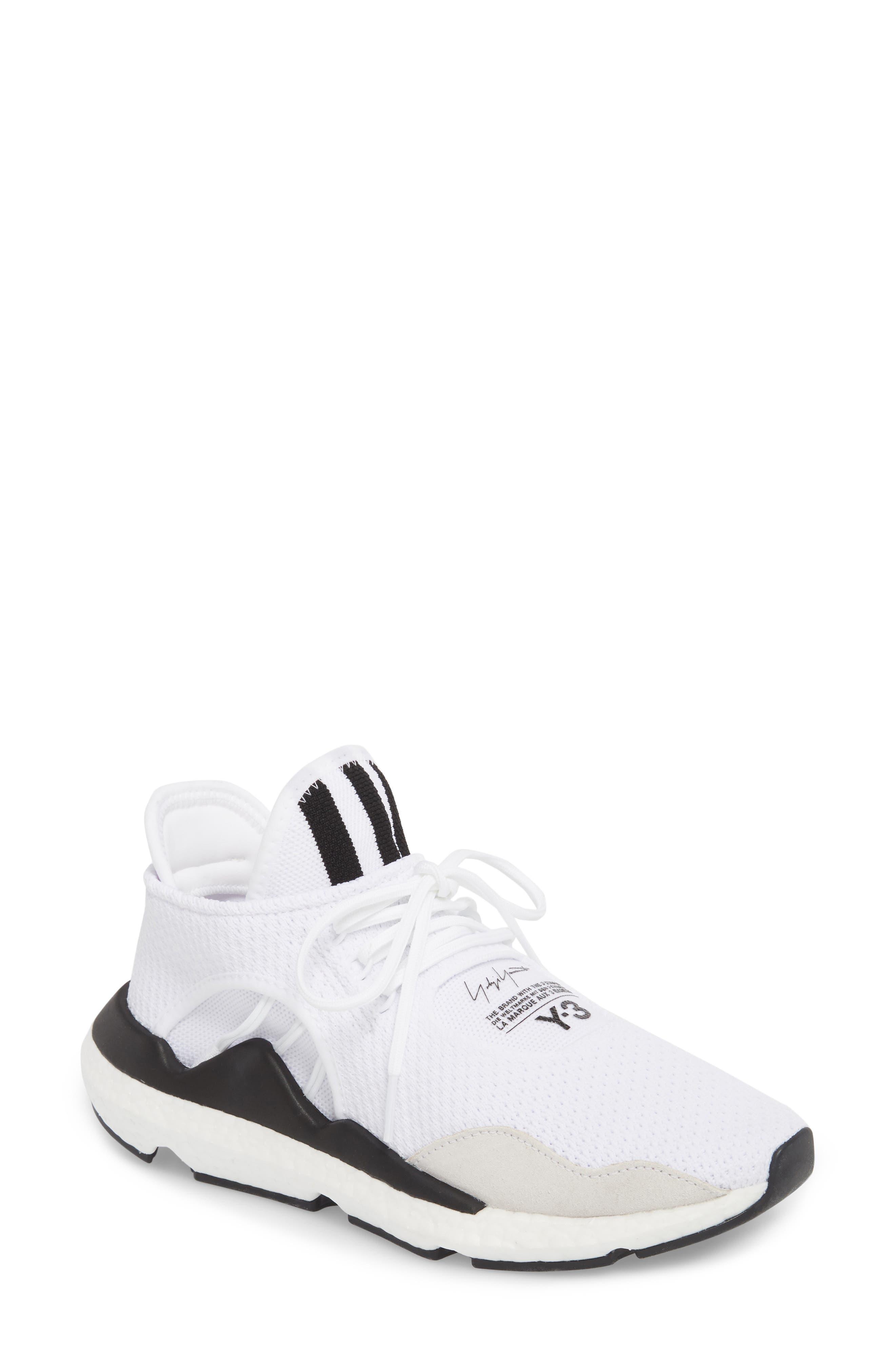 Y-3 Saikou Sneaker (Women)