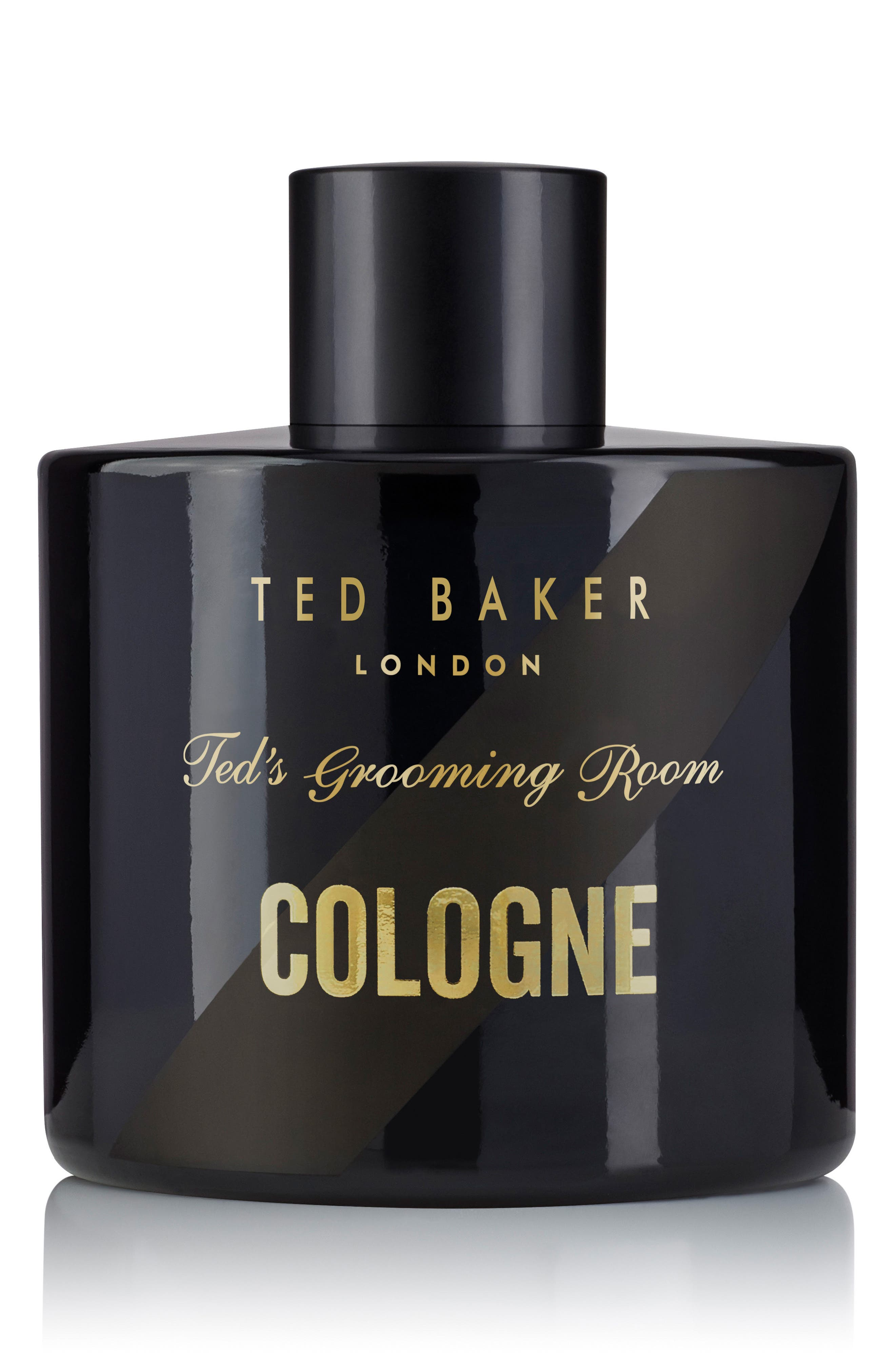 Ted's Grooming Room Cologne,                             Main thumbnail 1, color,                             No Color