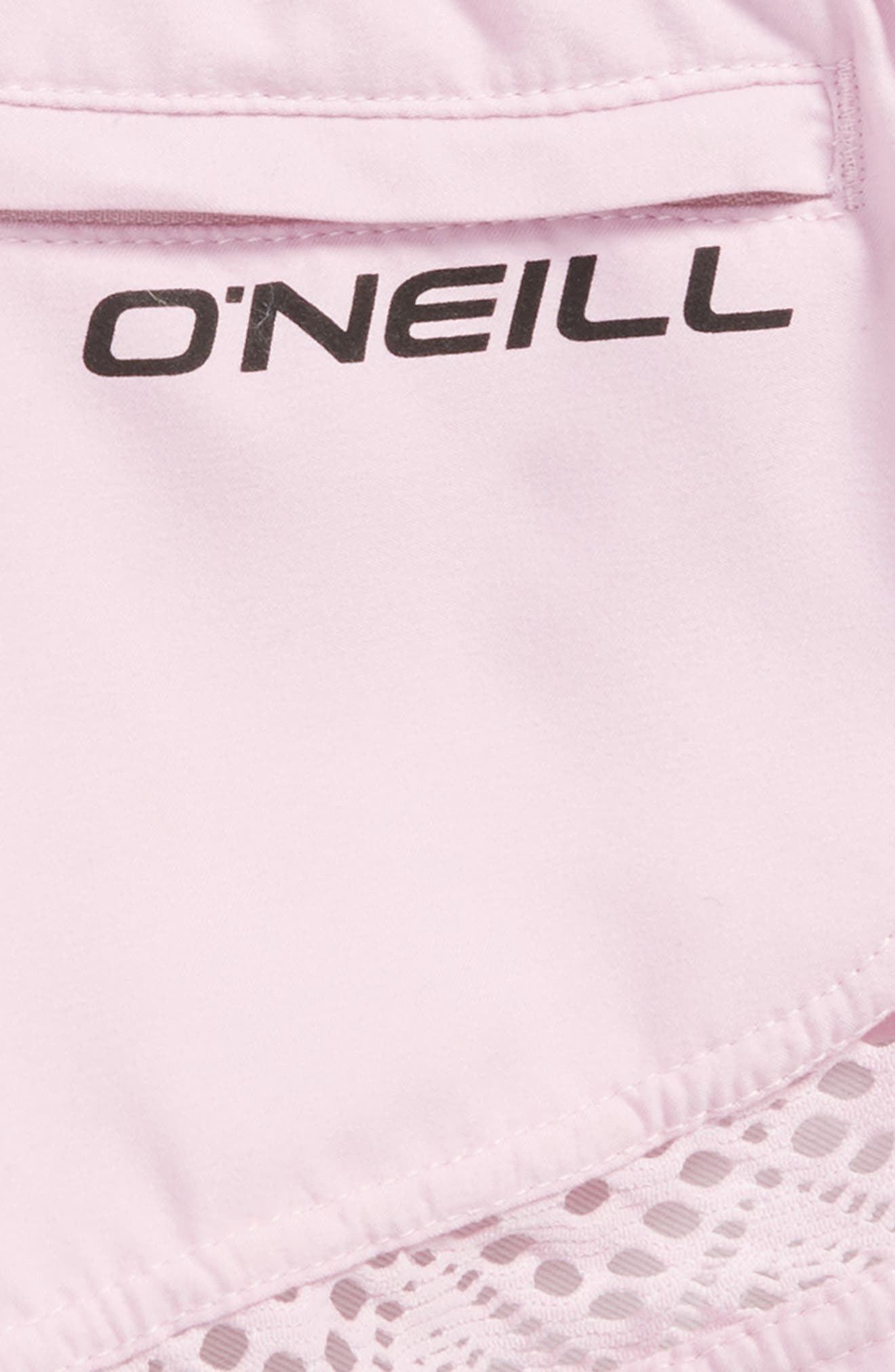 Renewal 2 Board Shorts,                             Alternate thumbnail 3, color,                             Pink Lavender