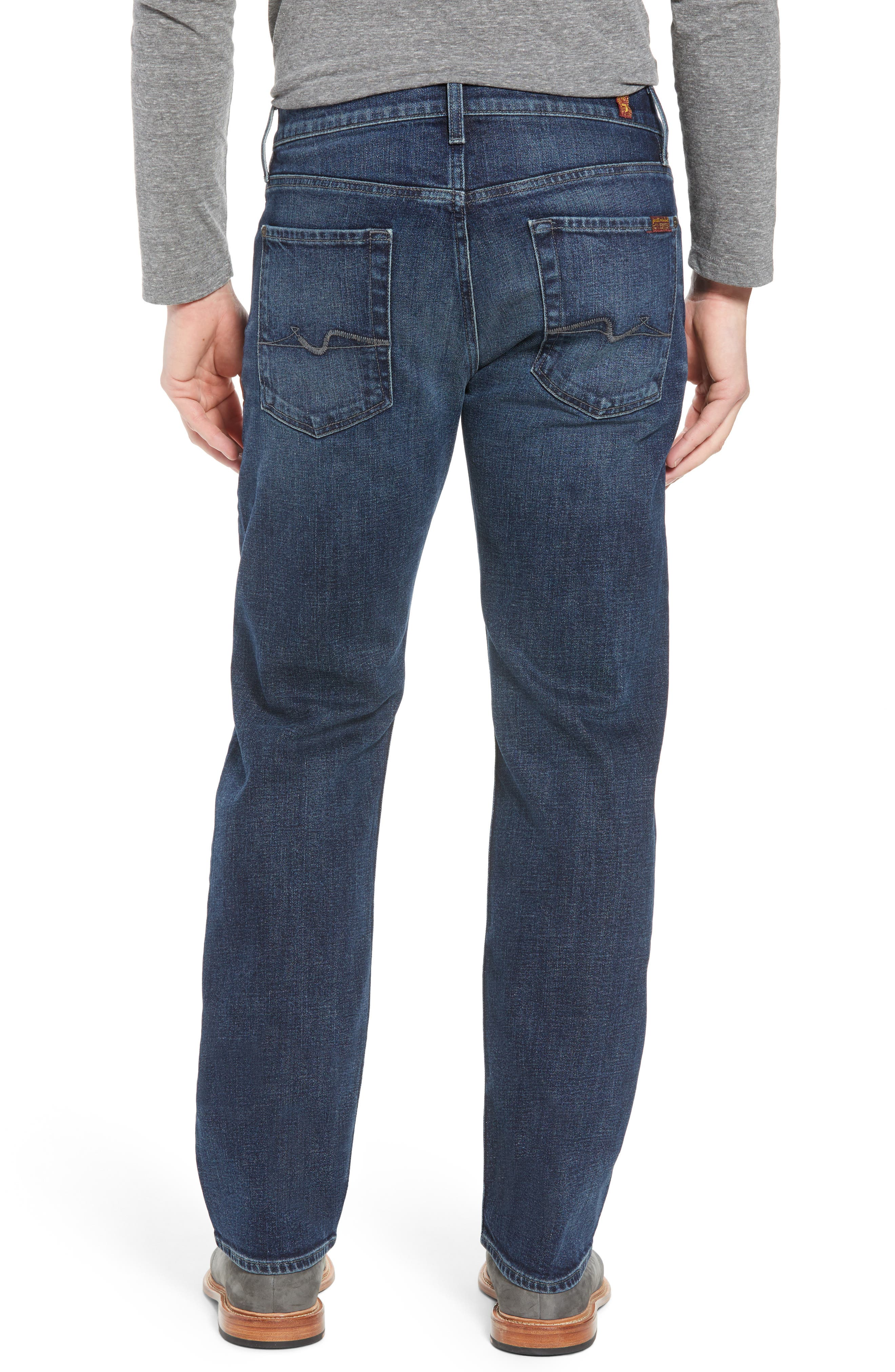 Austyn Relaxed Fit Jeans,                             Alternate thumbnail 2, color,                             Untouchable