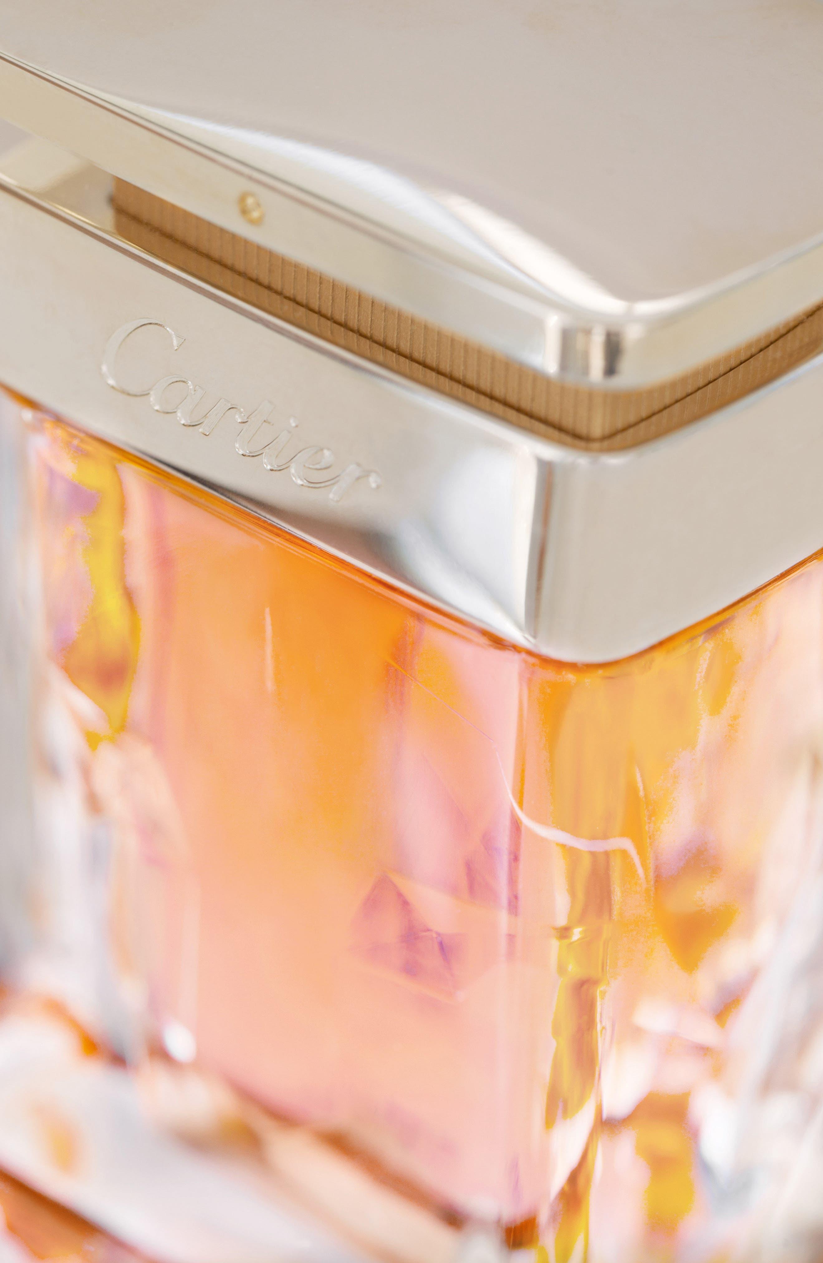 Alternate Image 5  - Cartier 'La Panthère' Eau de Parfum Spray