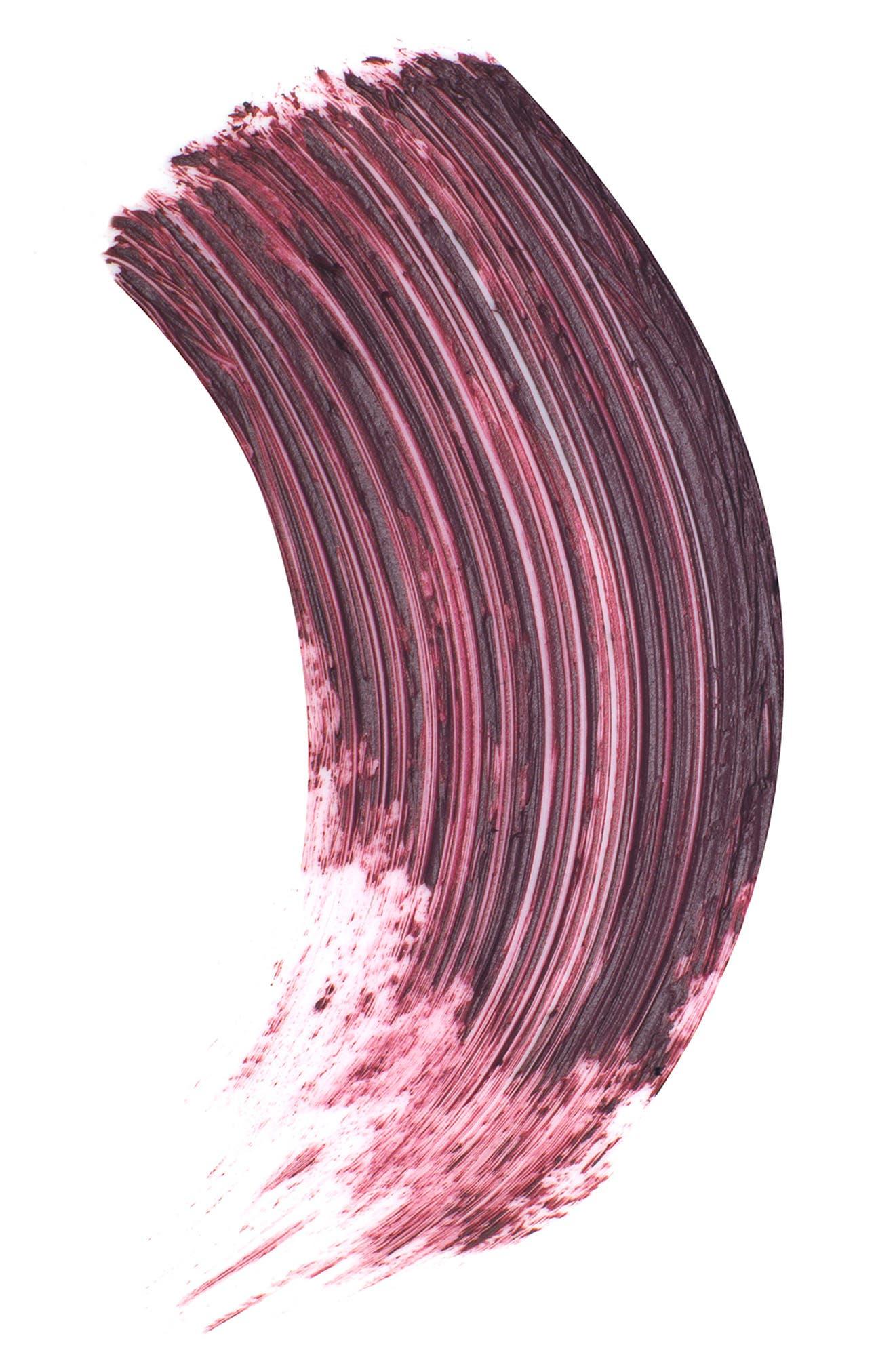 SPACE.NK.apothecary Kevyn Aucoin Beauty The Expert Mascara,                             Alternate thumbnail 2, color,                             Bloodroses
