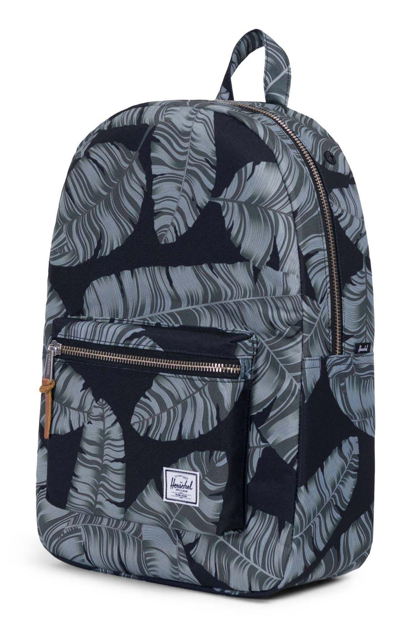 Settlement Aspect Backpack,                             Alternate thumbnail 2, color,                             Black Palm