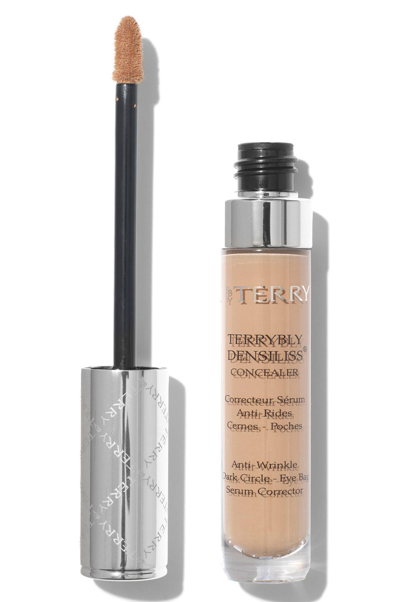 SPACE.NK.apothecary By Terry Terrybly Densiliss Concealer,                             Alternate thumbnail 3, color,                             5 Desert Beige