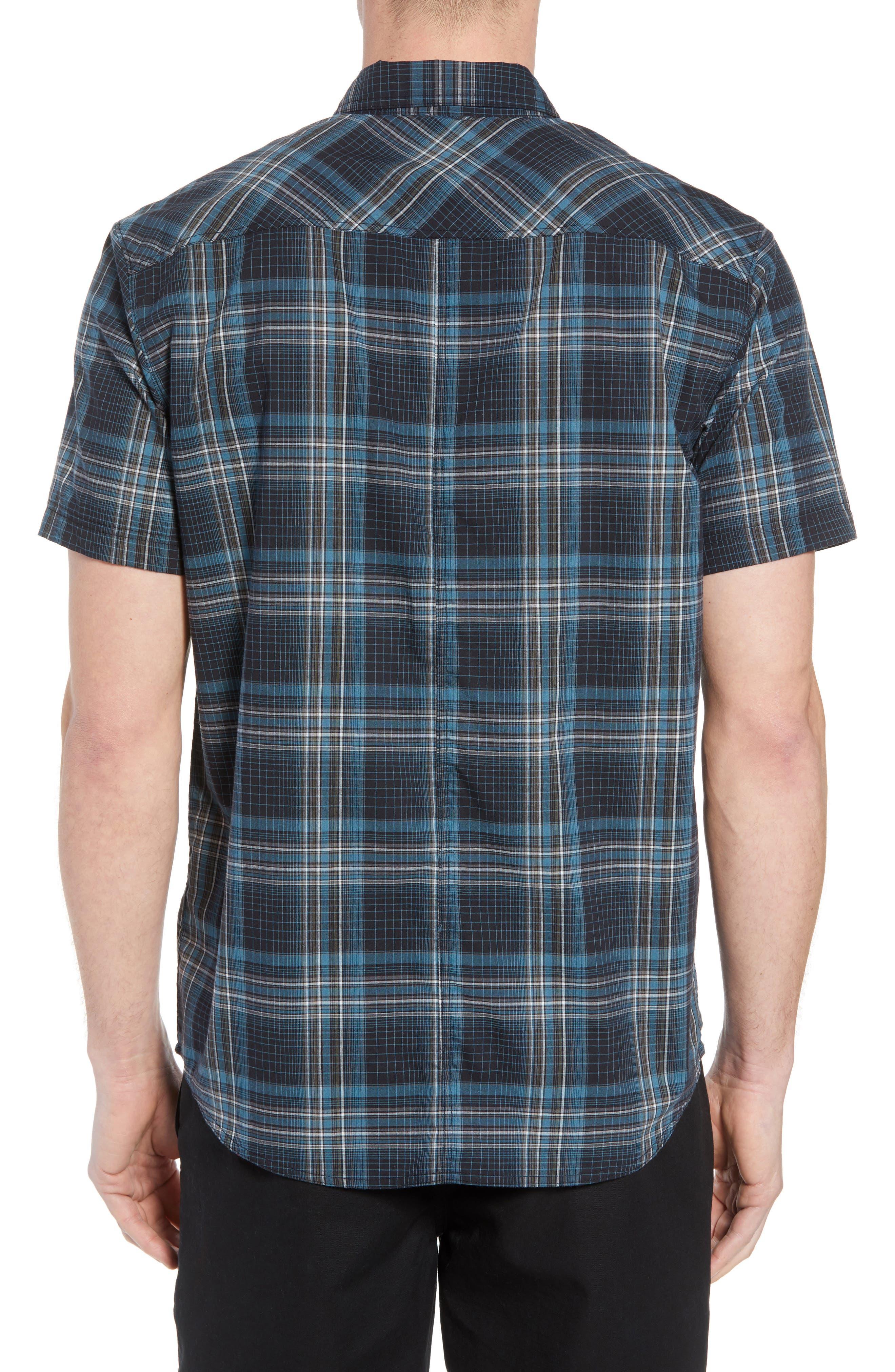Alternate Image 2  - O'Neill Sturghill Woven Shirt