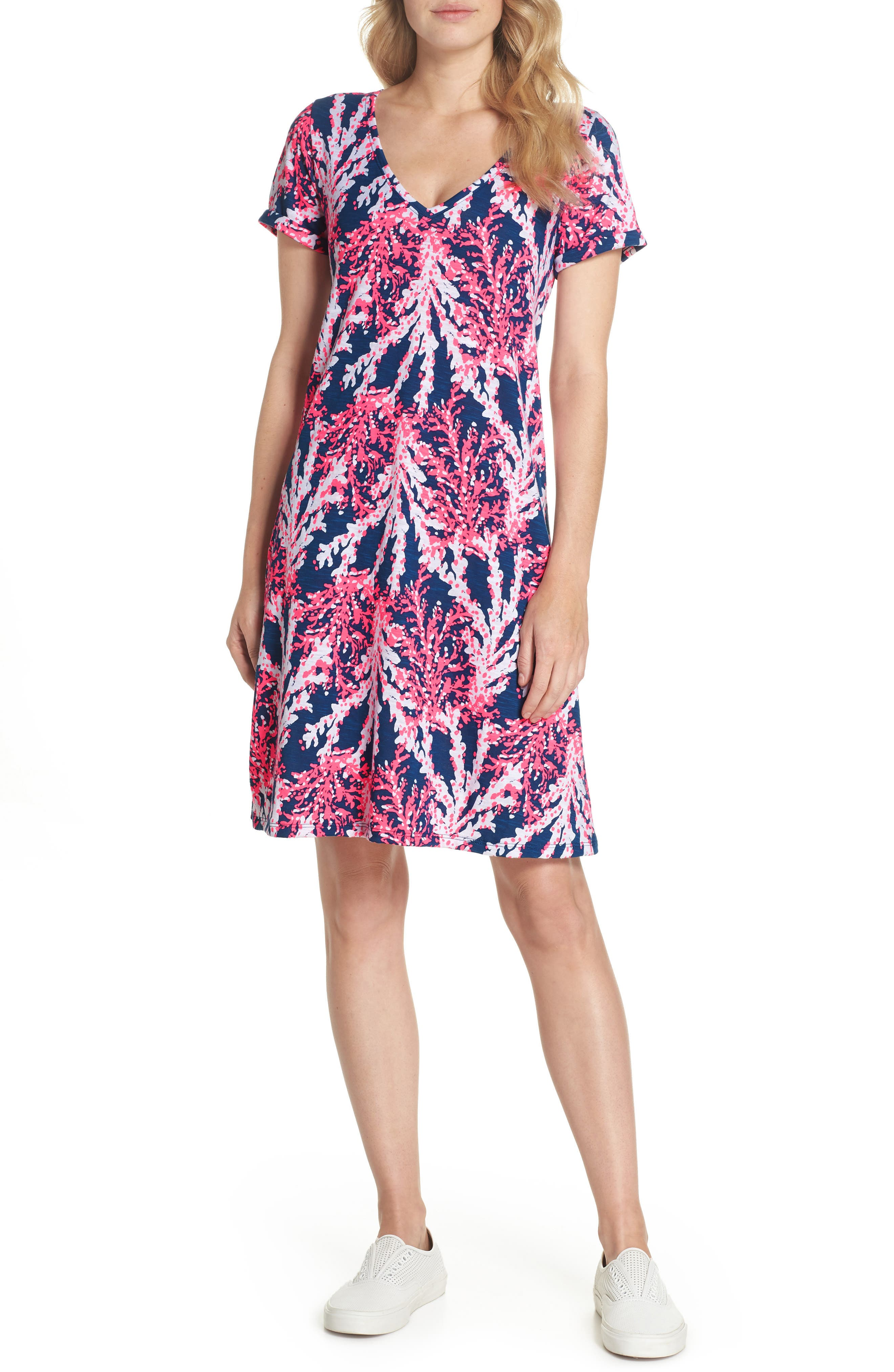 Lilly Pulitzer® Jessica A-Line Dress