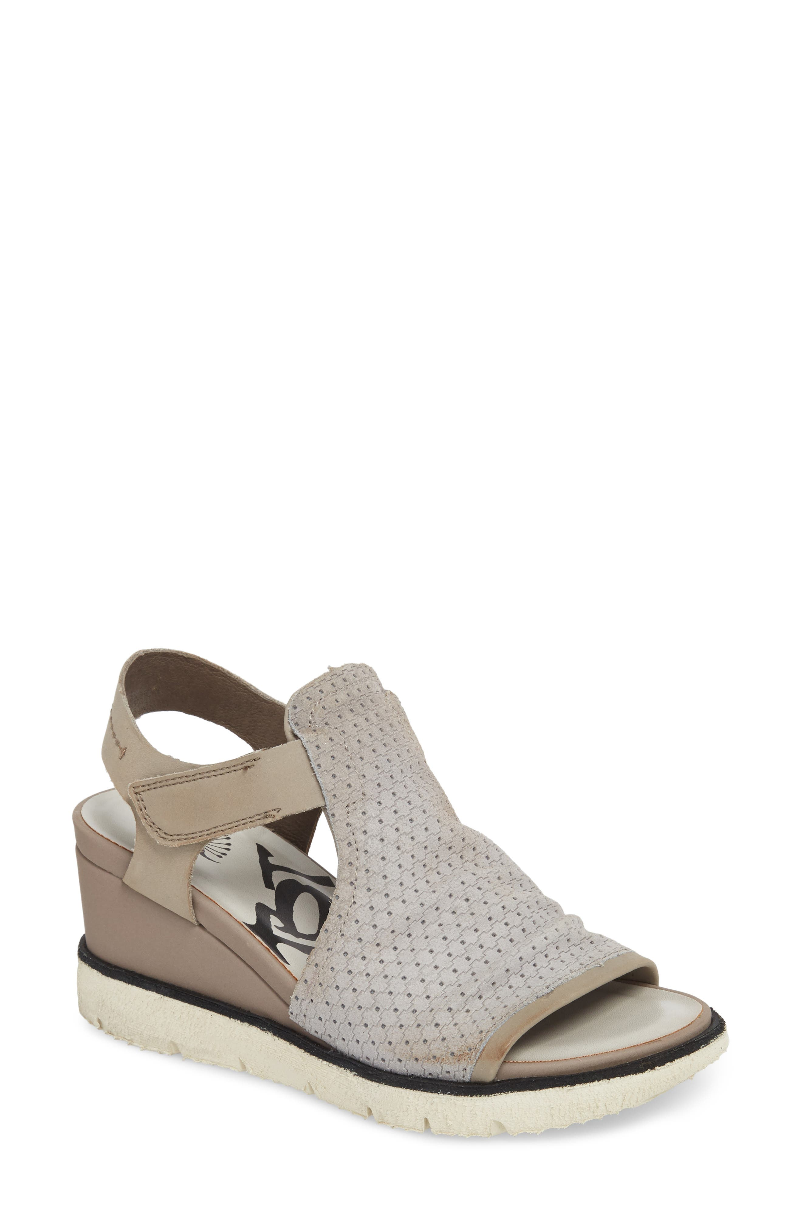 OTBT Mercury Wedge Sandal 29fcePFa