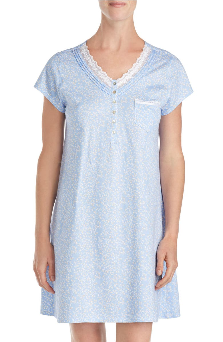 Eileen West SLEEP SHIRT