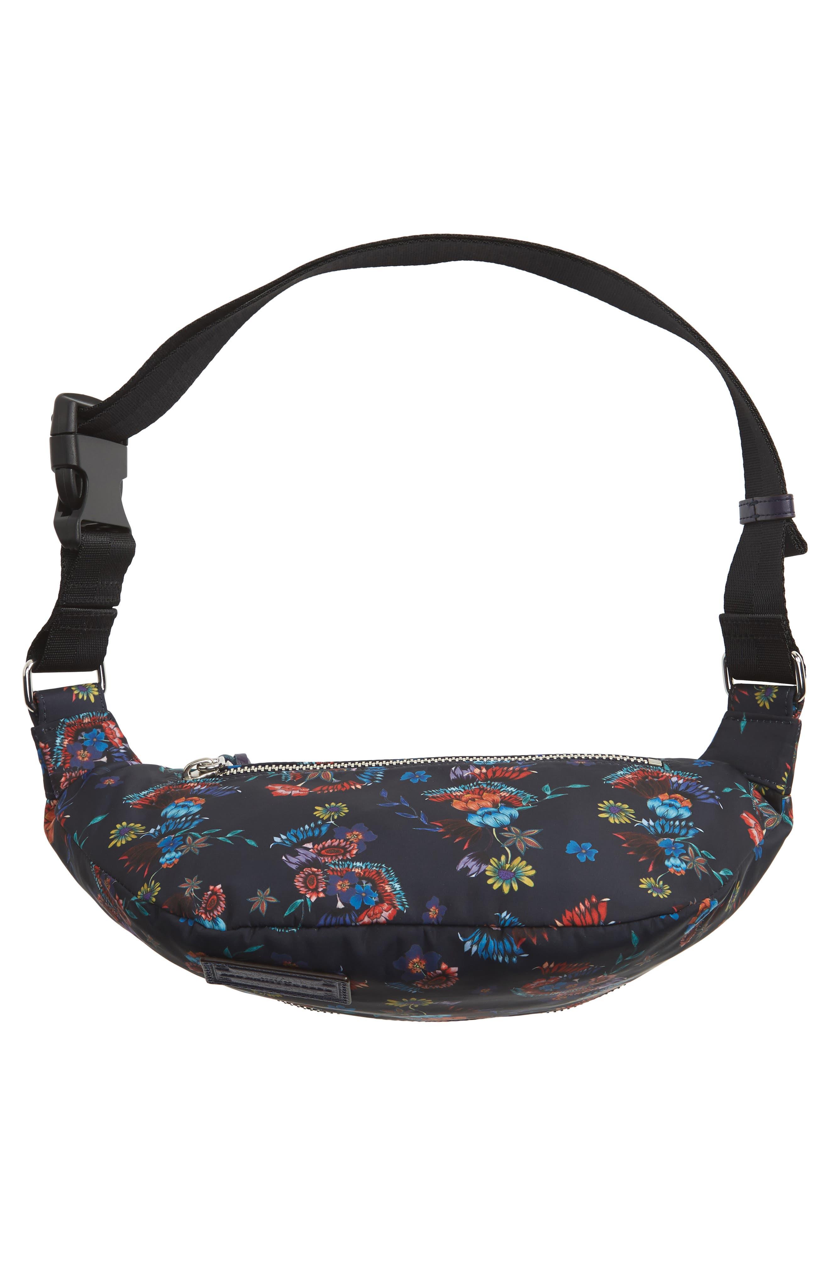 Alternate Image 6  - Rebecca Minkoff Nylon Belt Bag