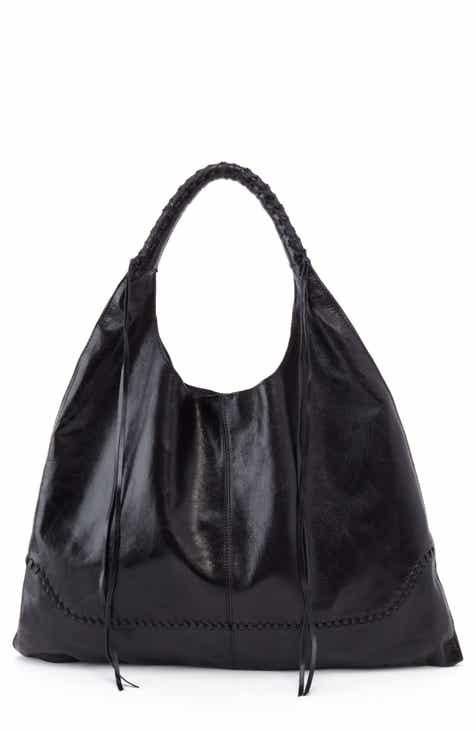 Hobo Nomad Leather Bag