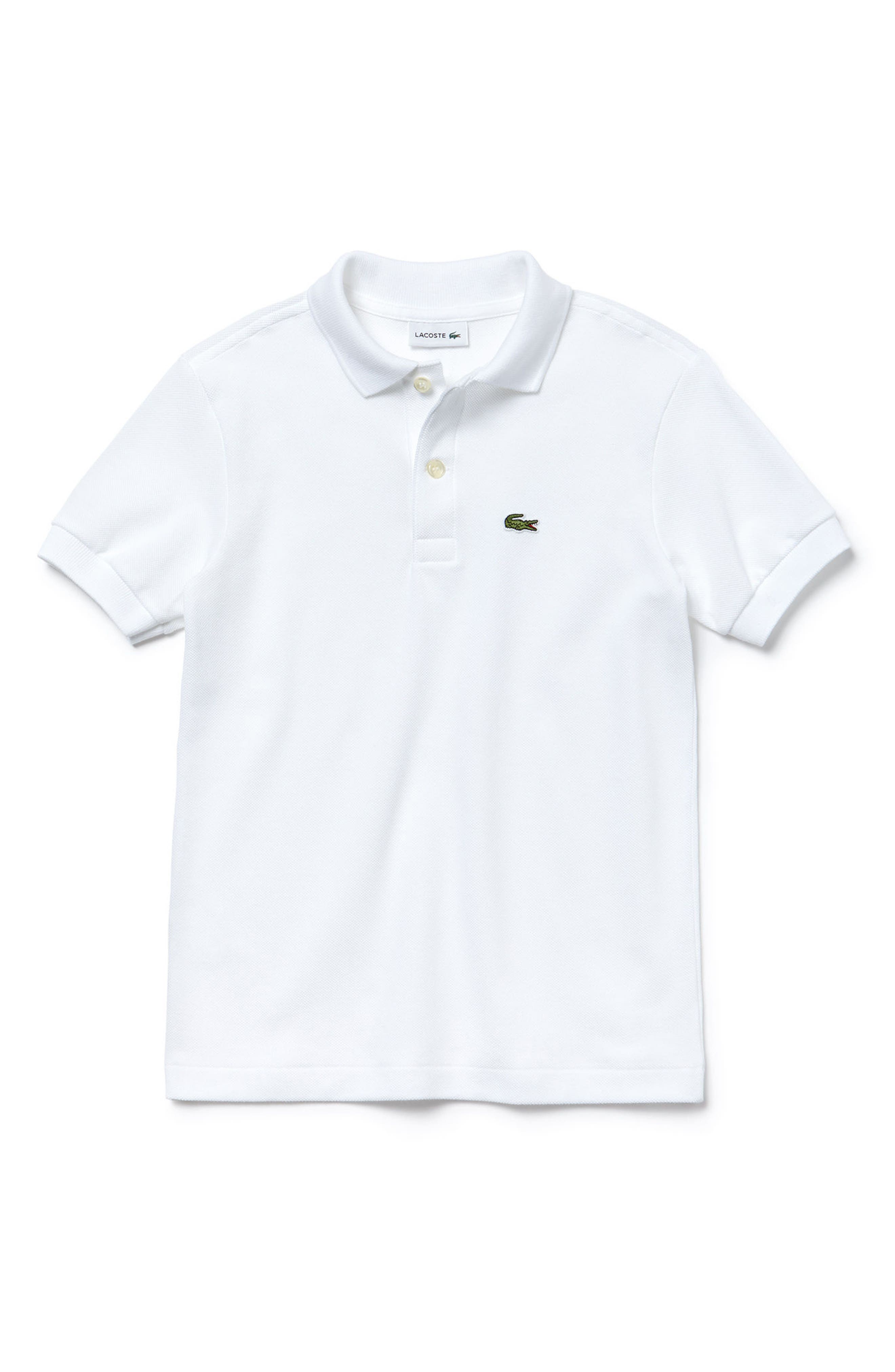 2a736d15aae39a Boys' Lacoste Clothing: Hoodies, Shirts, Pants & T-Shirts | Nordstrom