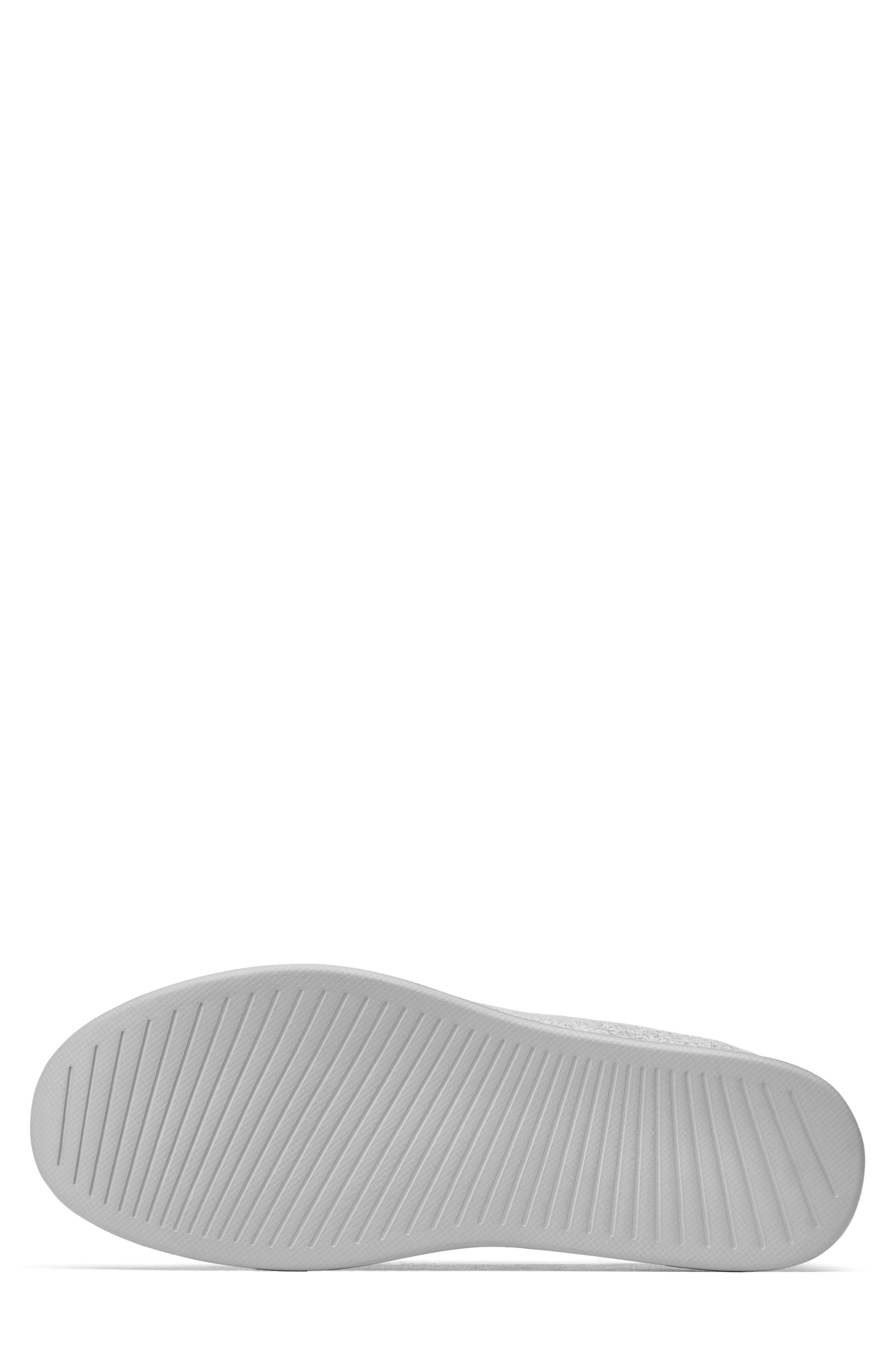 Wool Lounger,                             Alternate thumbnail 5, color,                             Sf Grey