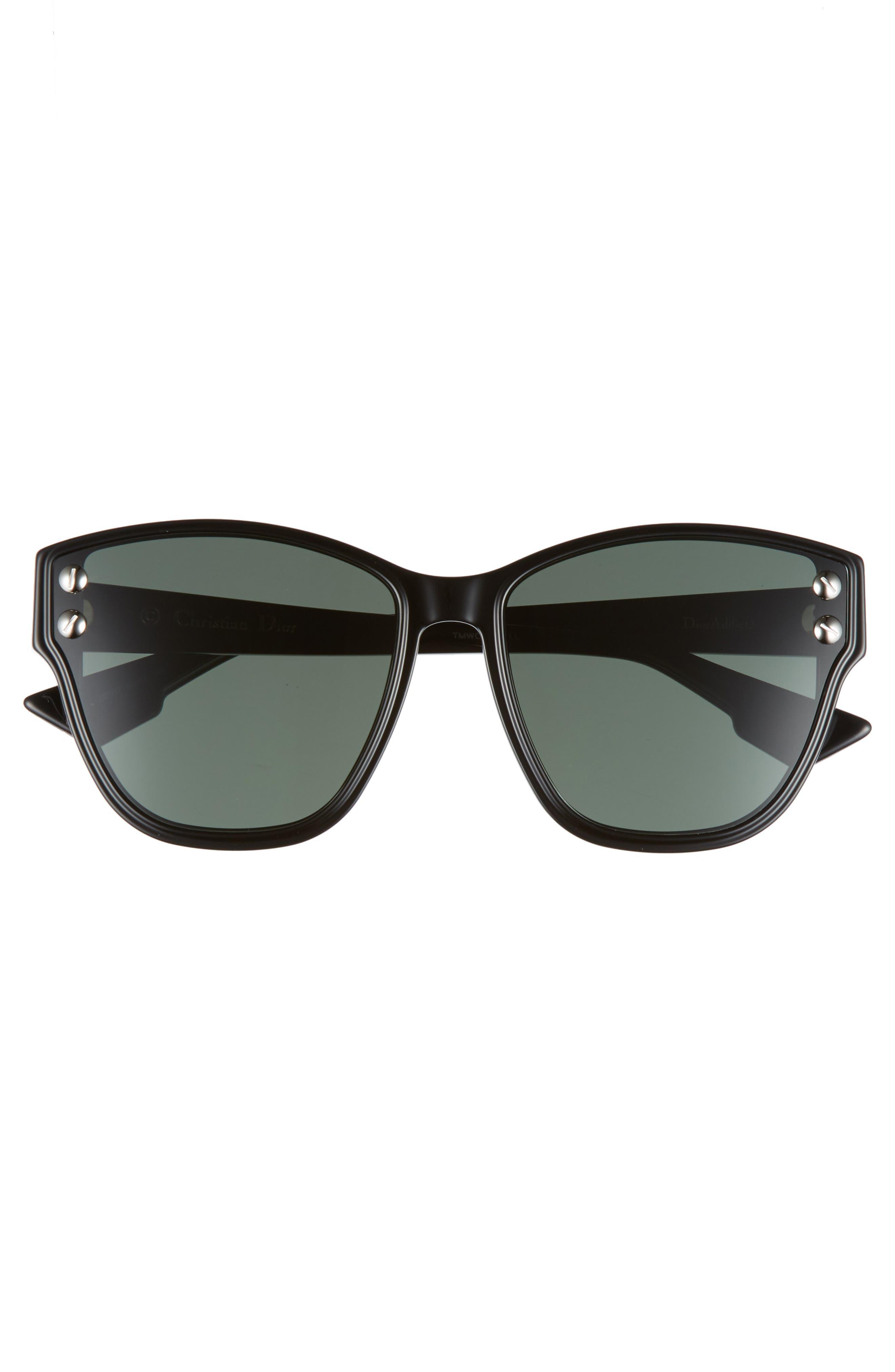 Alternate Image 3  - Dior 60mm Sunglasses