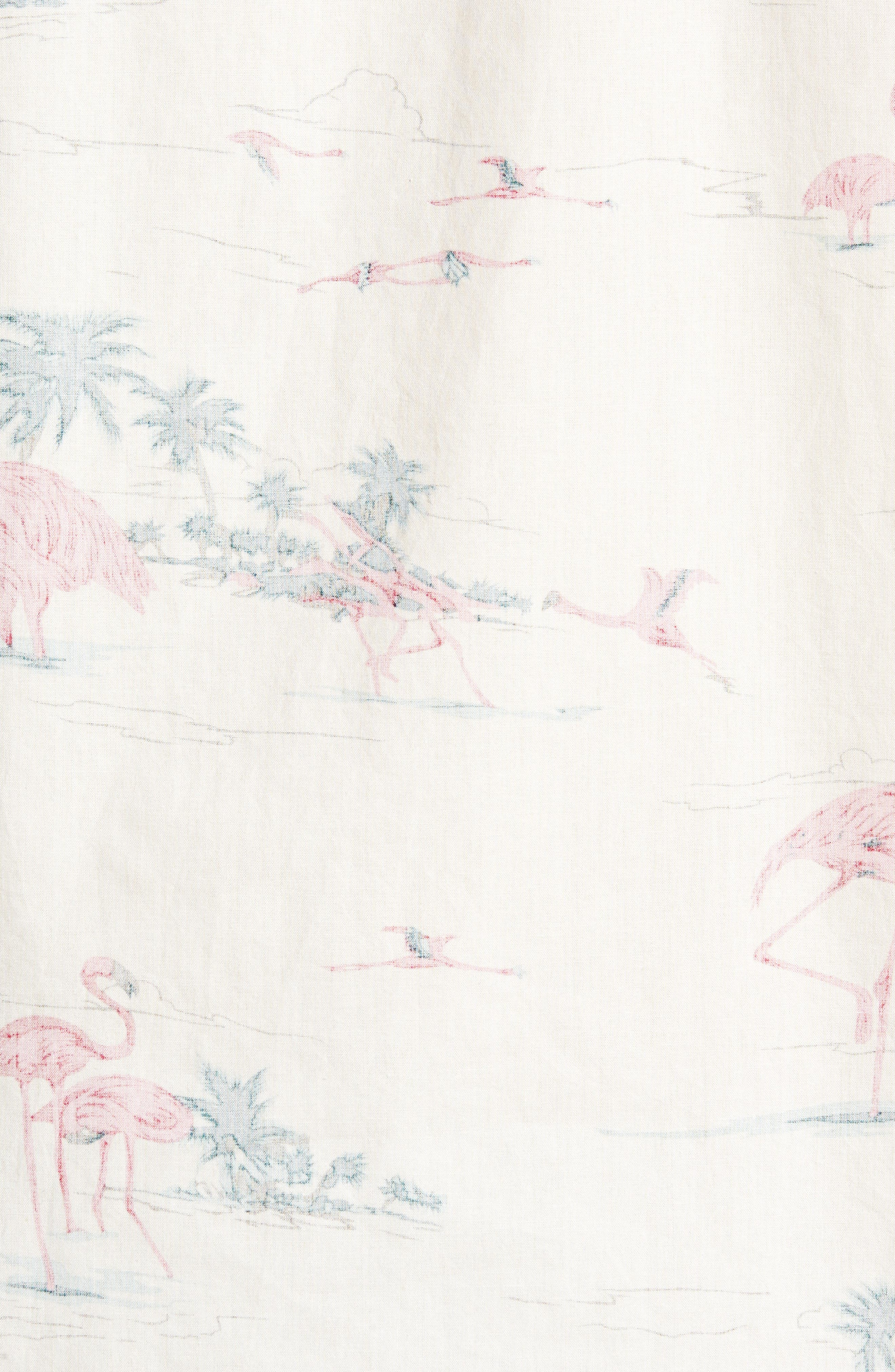 Alternate Image 5  - Rip Curl Bocas Woven Shirt