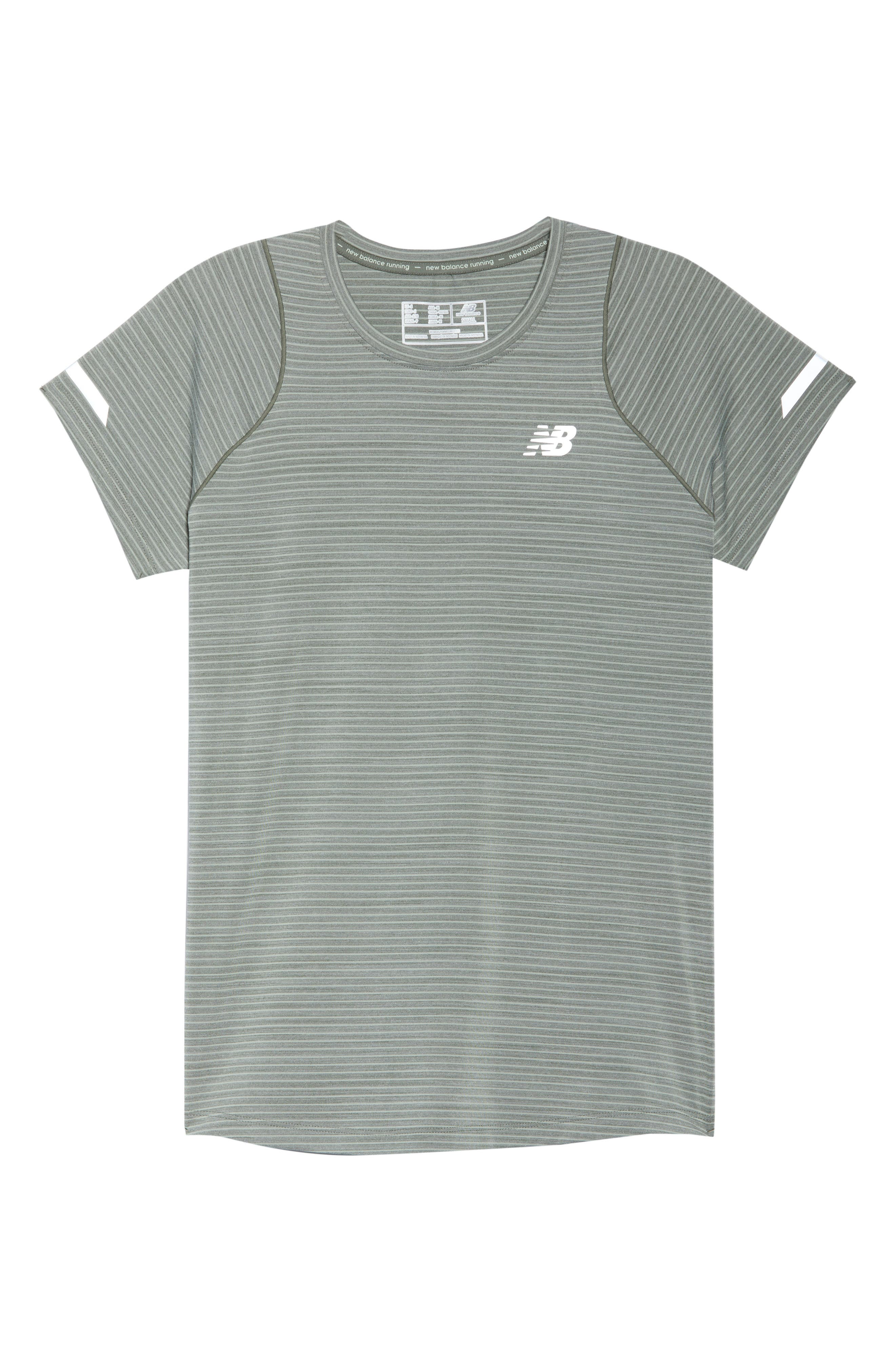 Seasonless Tee,                             Alternate thumbnail 7, color,                             Military Foliage Green
