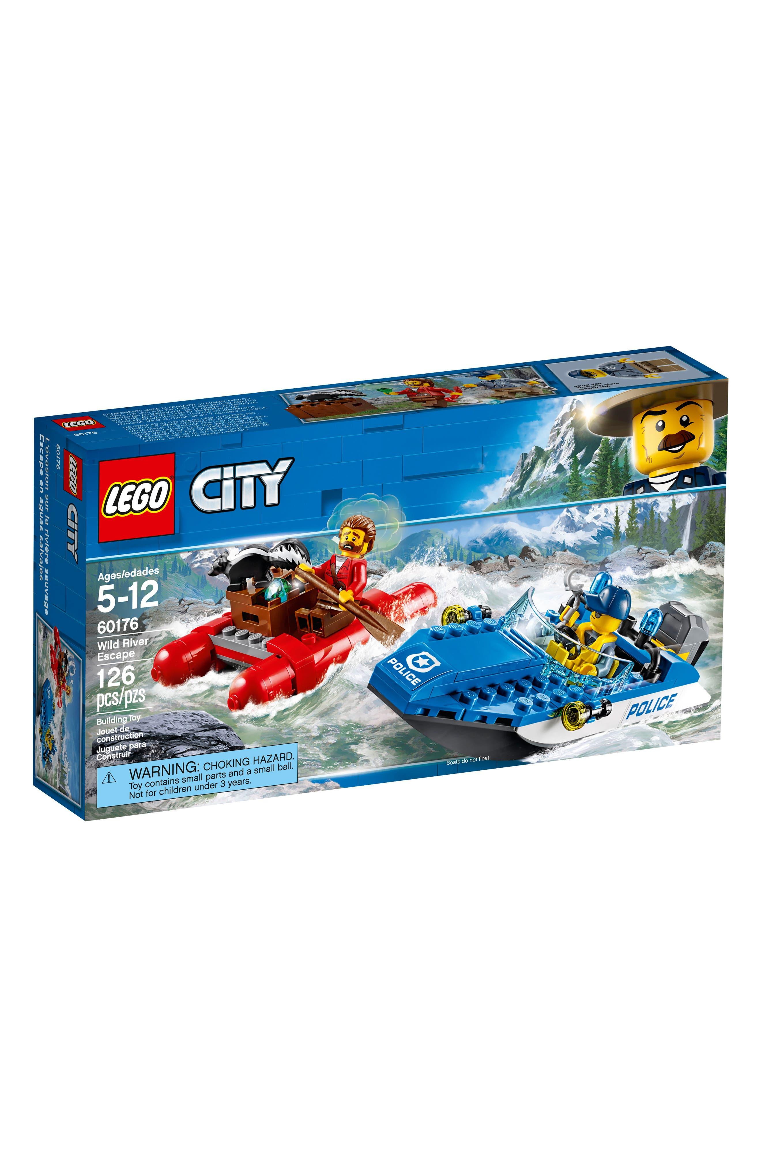 City Wild River Escape - 60176,                         Main,                         color, Multi