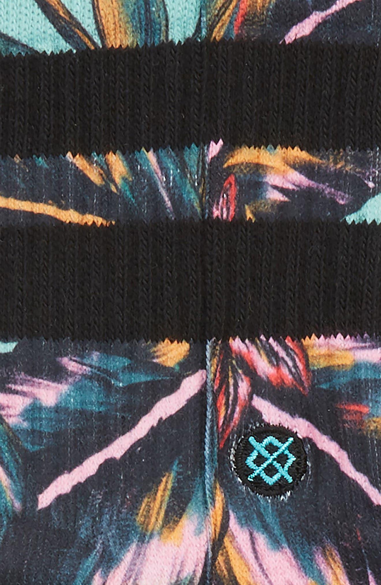 Sleeping Giant Socks,                             Alternate thumbnail 2, color,                             Multi