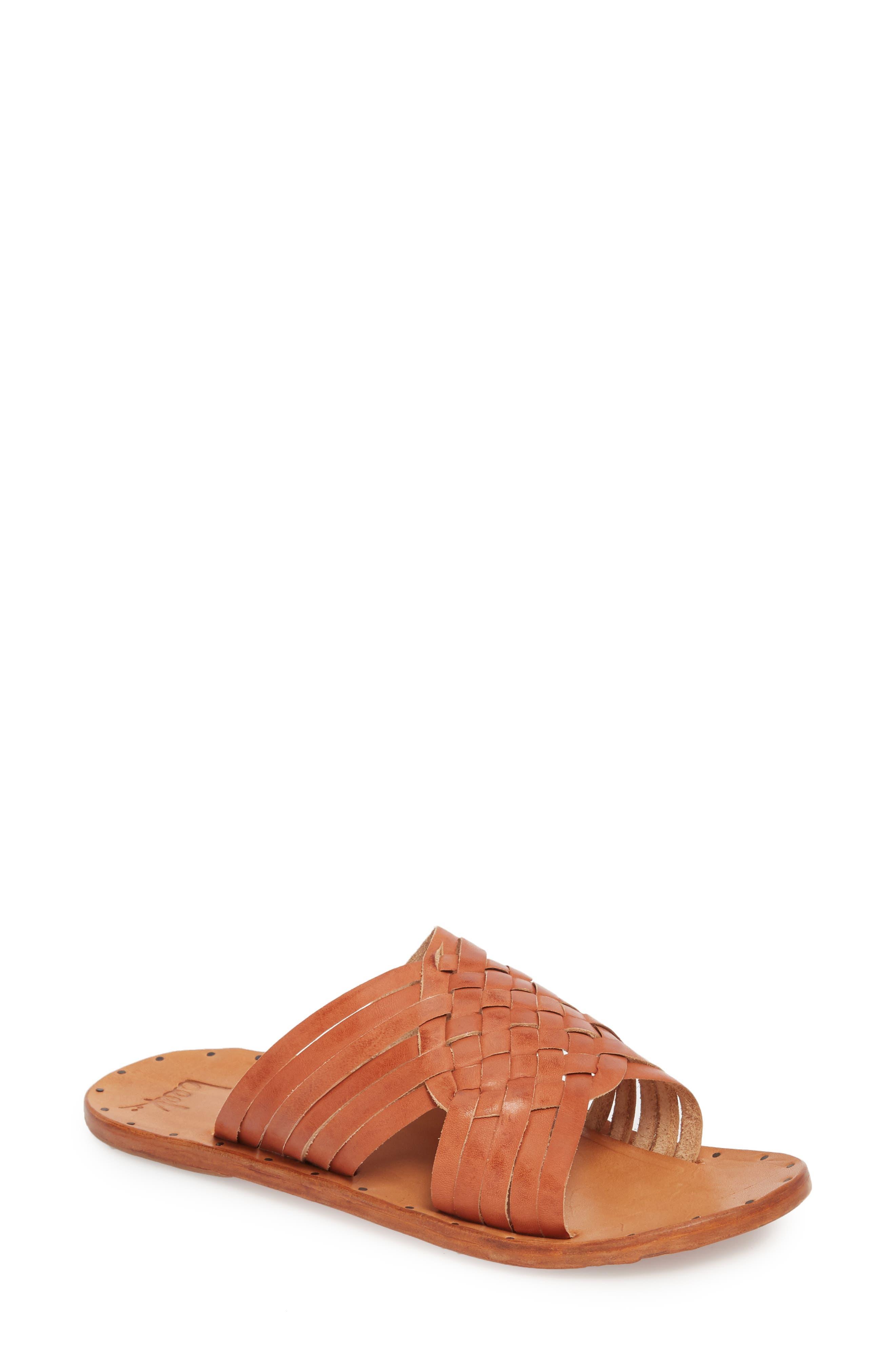 Alternate Image 1 Selected - Beek Swallow Sandal (Women)