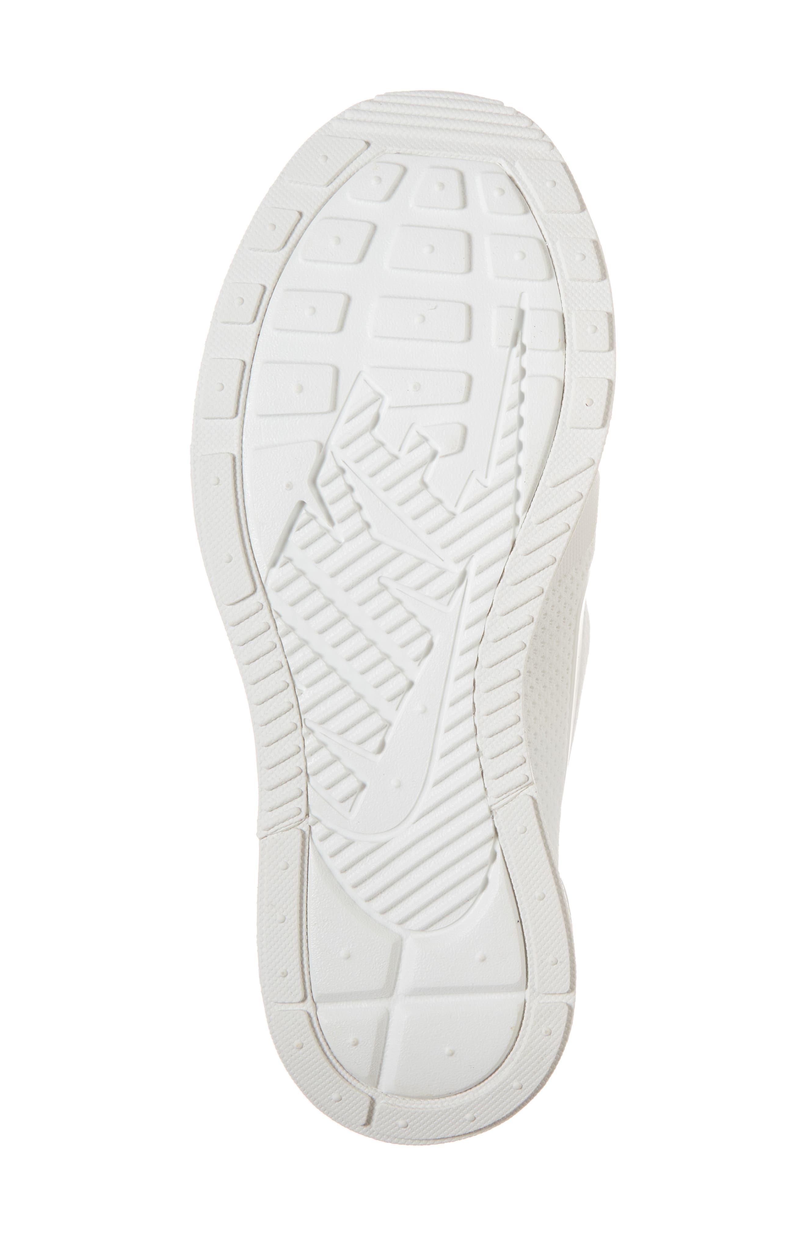 Ashin Modern Shoe,                             Alternate thumbnail 6, color,                             Summit White