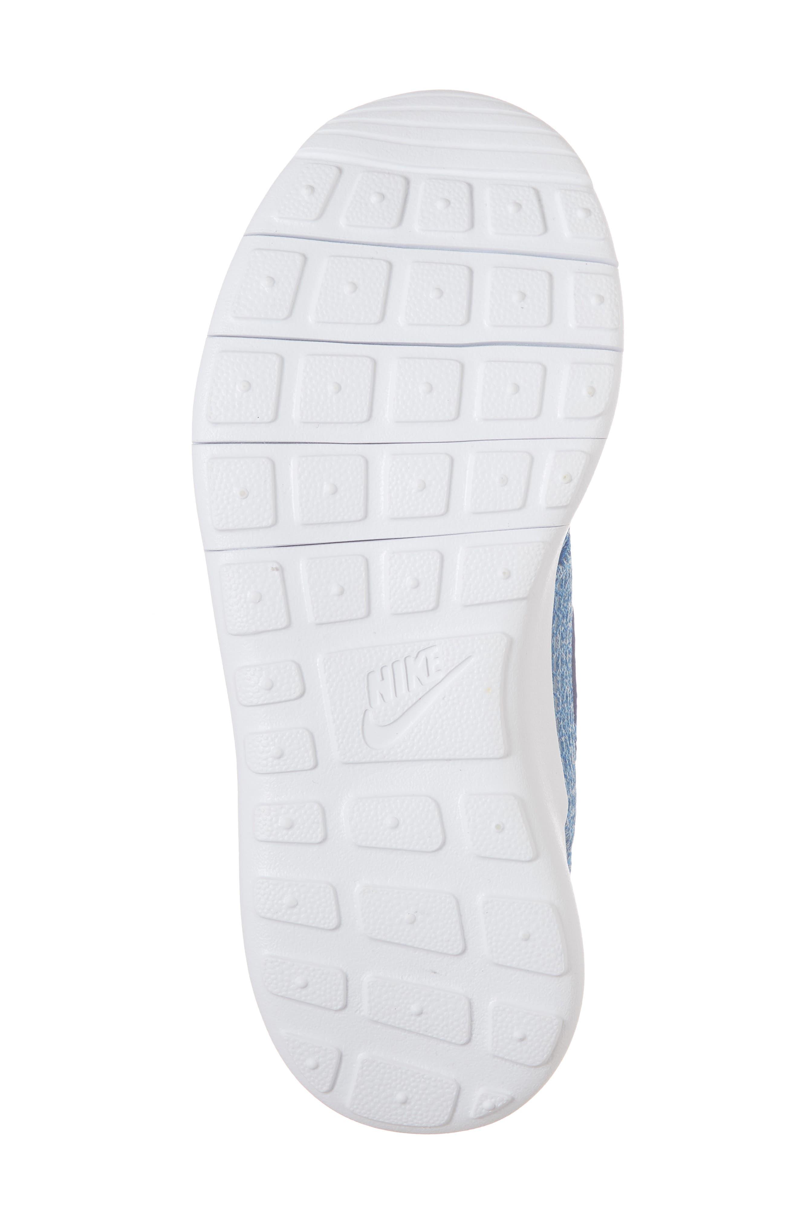Alternate Image 6  - Nike 'Roshe Run' Sneaker (Little Kid & Big Kid)
