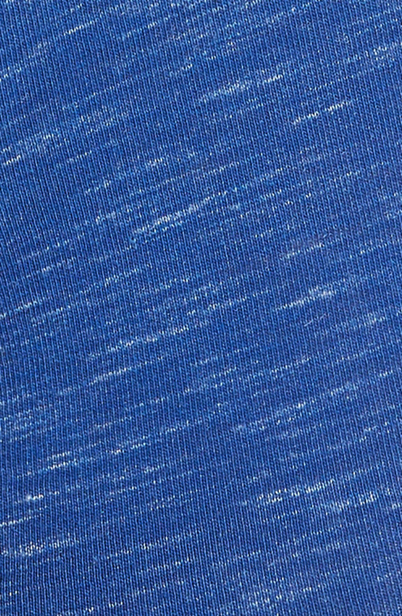 Heritage Trunks,                             Alternate thumbnail 5, color,                             Blue