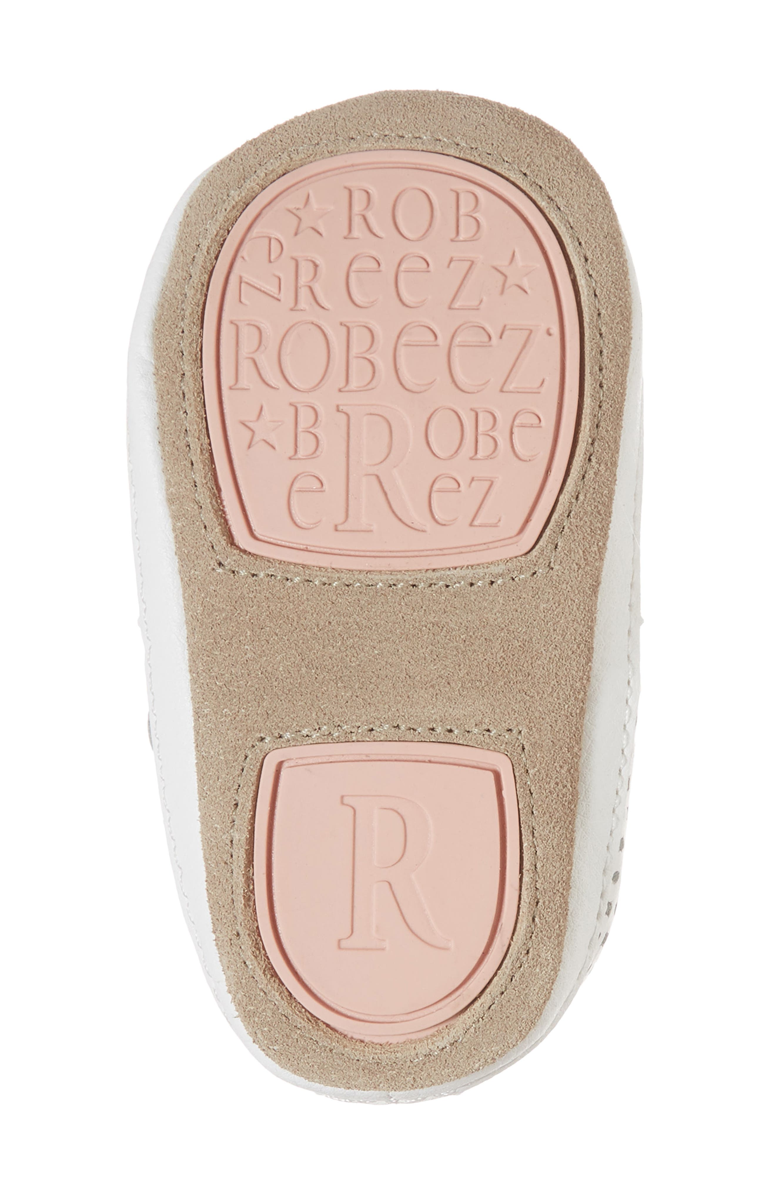 Mini Shoez Katie's Kicks Sneaker,                             Alternate thumbnail 6, color,                             Pink