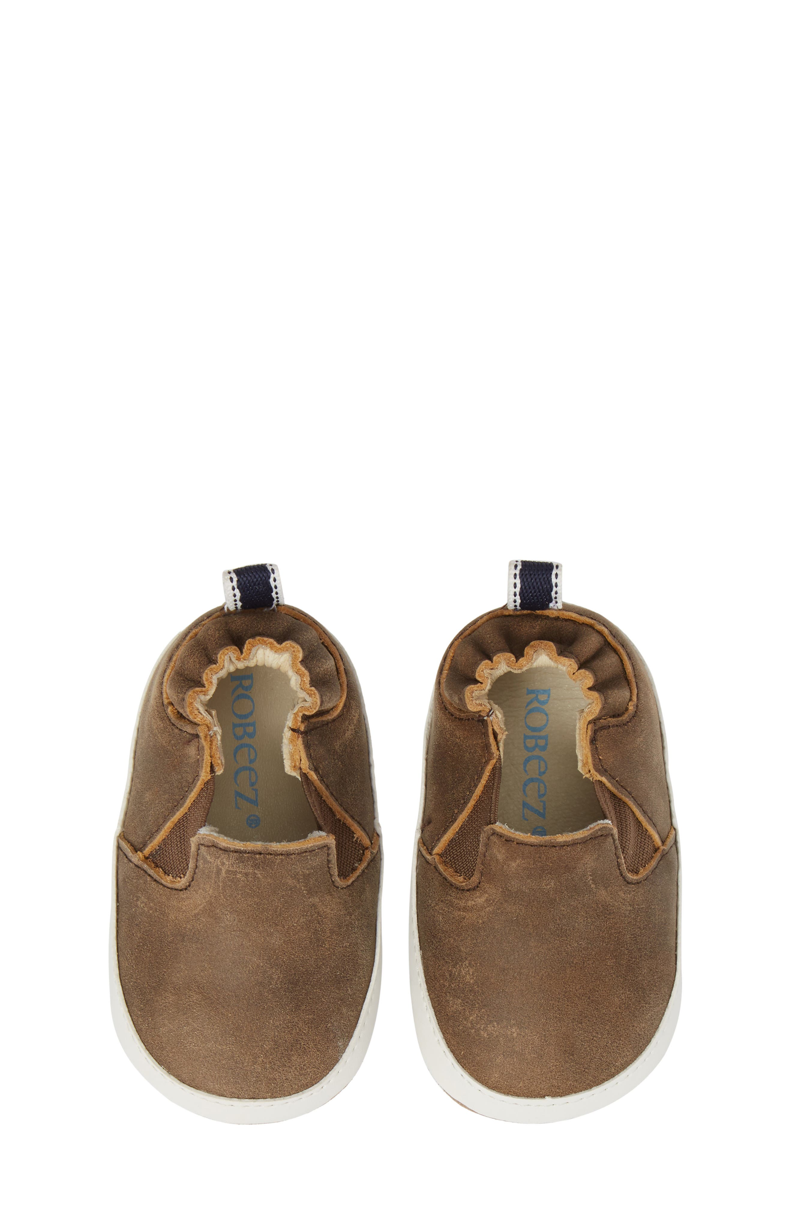 Lenny Loafer,                             Main thumbnail 1, color,                             Brown