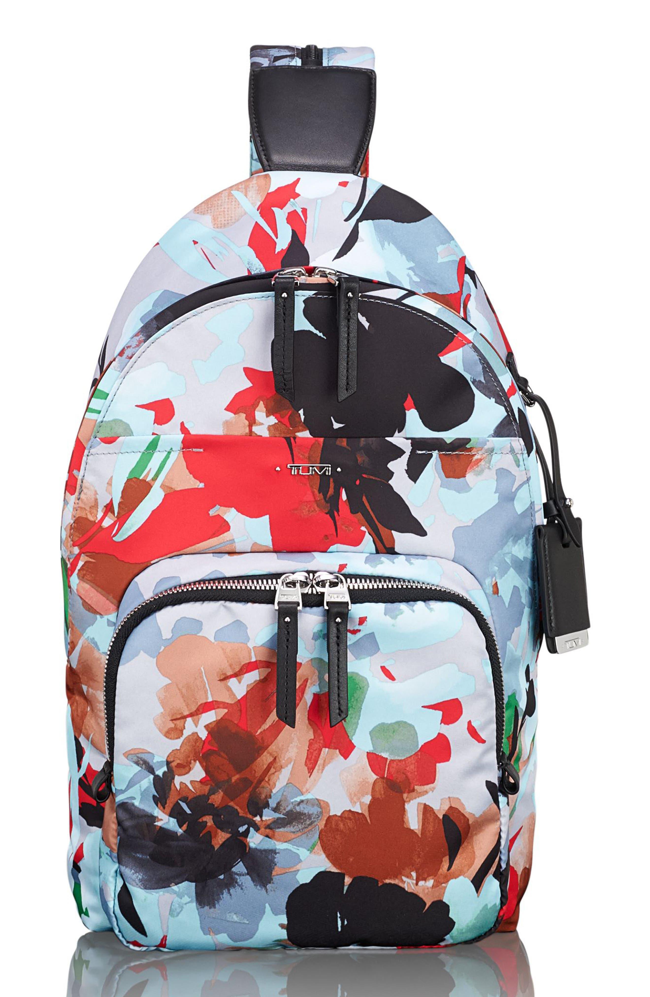 Alternate Image 1 Selected - Tumi Nadia Convertible Backpack