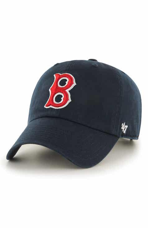 '47 MLB Cooperstown Logo Ball Cap