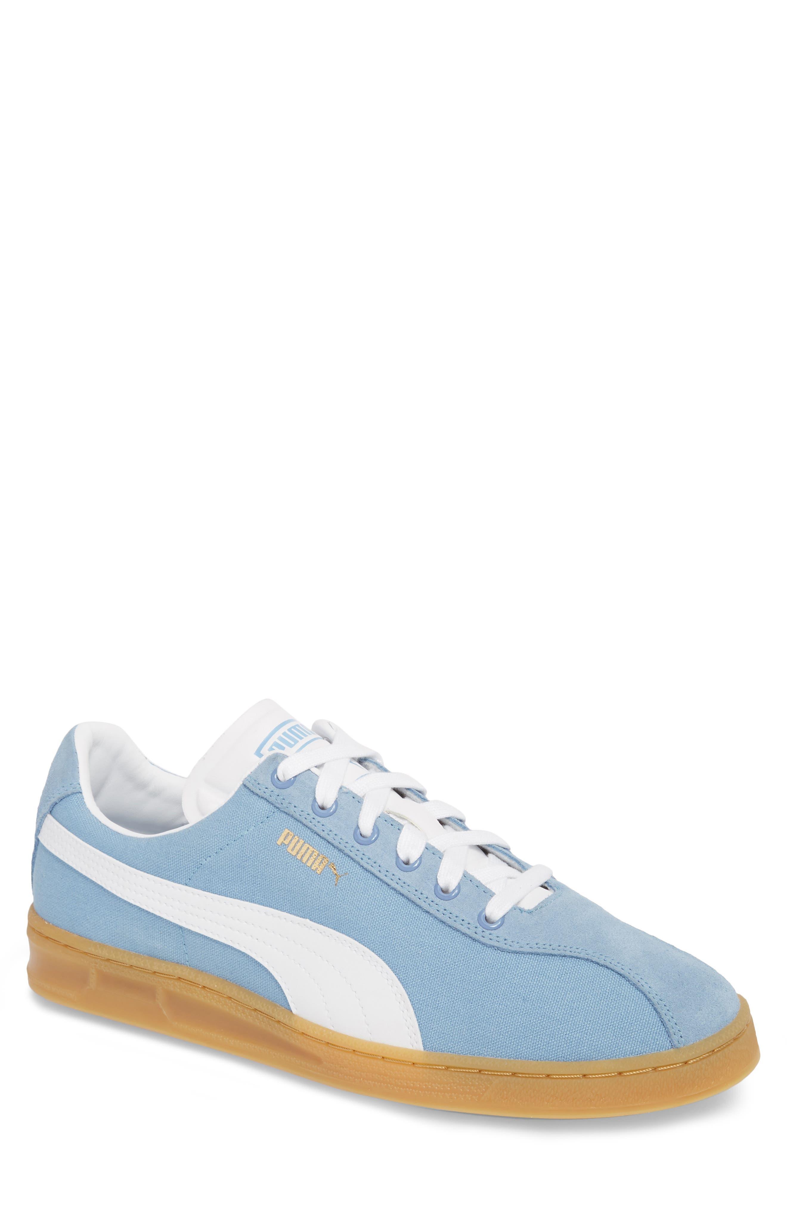 TK Indoor Summer Sneaker,                             Main thumbnail 1, color,                             Allure/ White