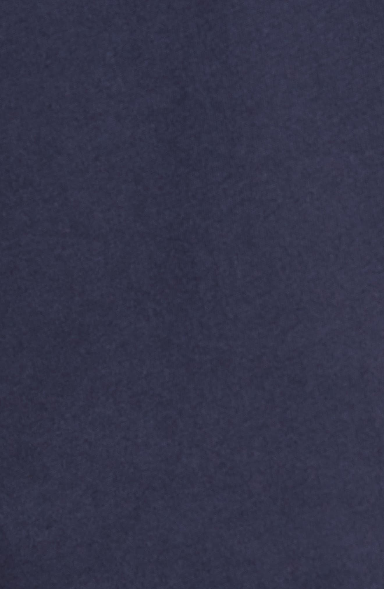 Colorblock T-Shirt,                             Alternate thumbnail 5, color,                             Dark Navy